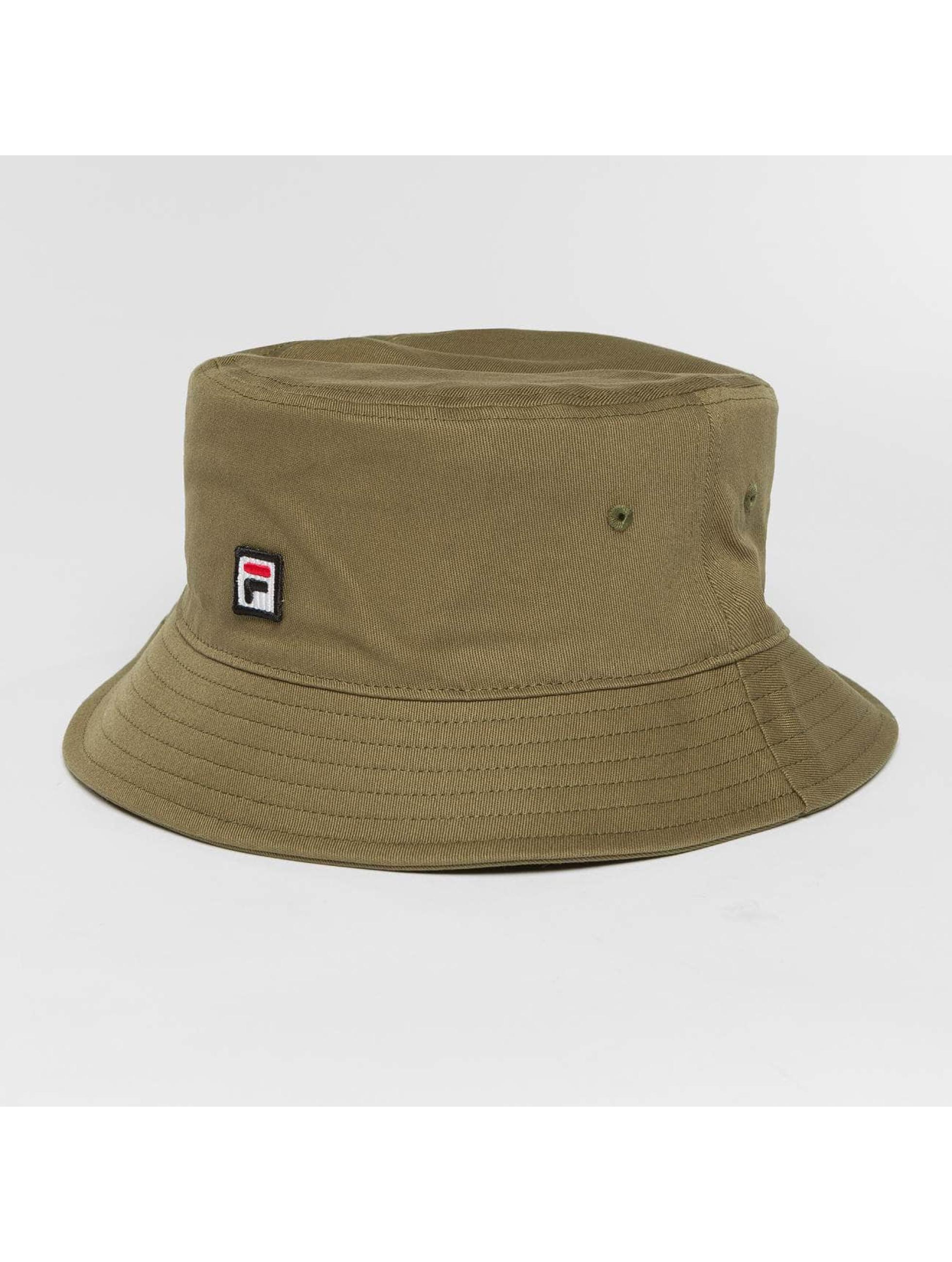 FILA Chapeau Line olive