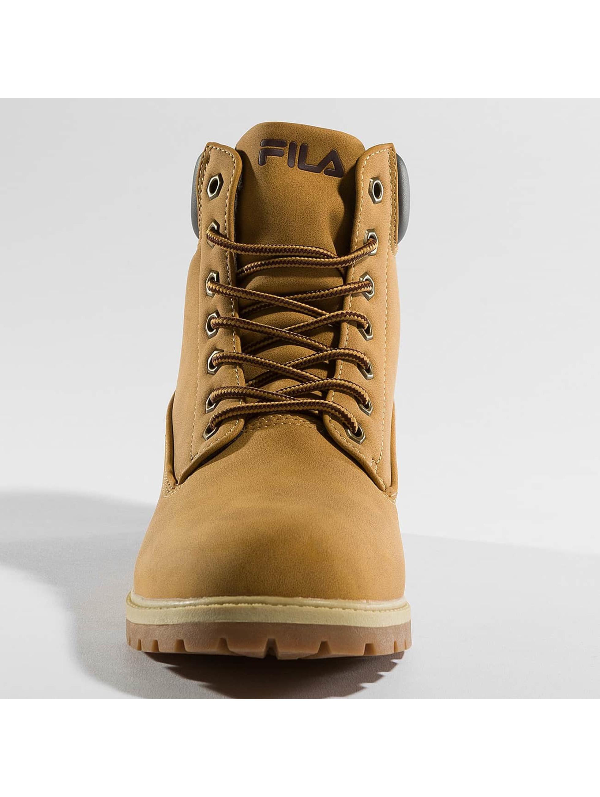 FILA Chaussures montantes Base Maverick Mid beige