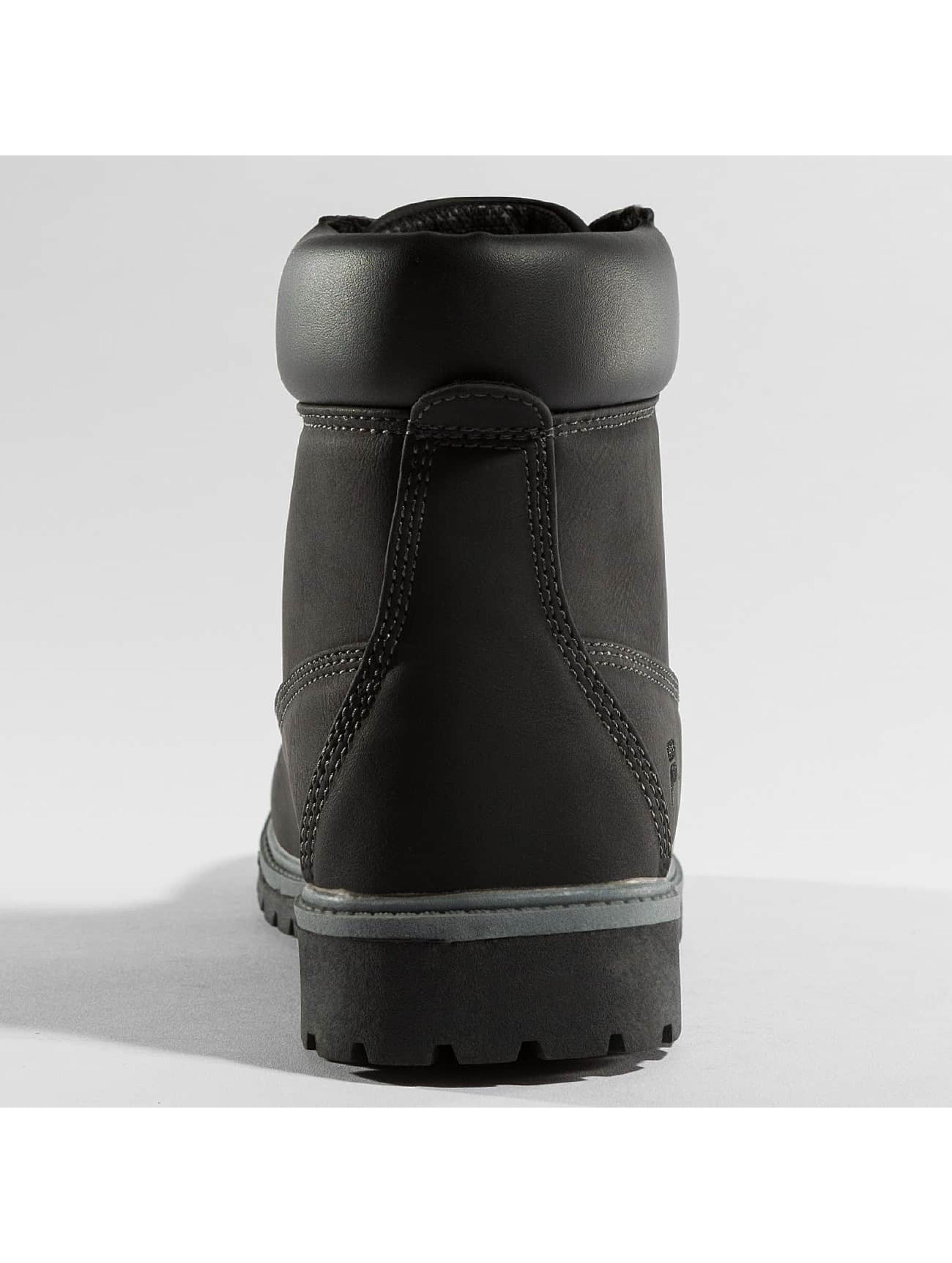 FILA Chaussures montantes Base Maverick Mick noir