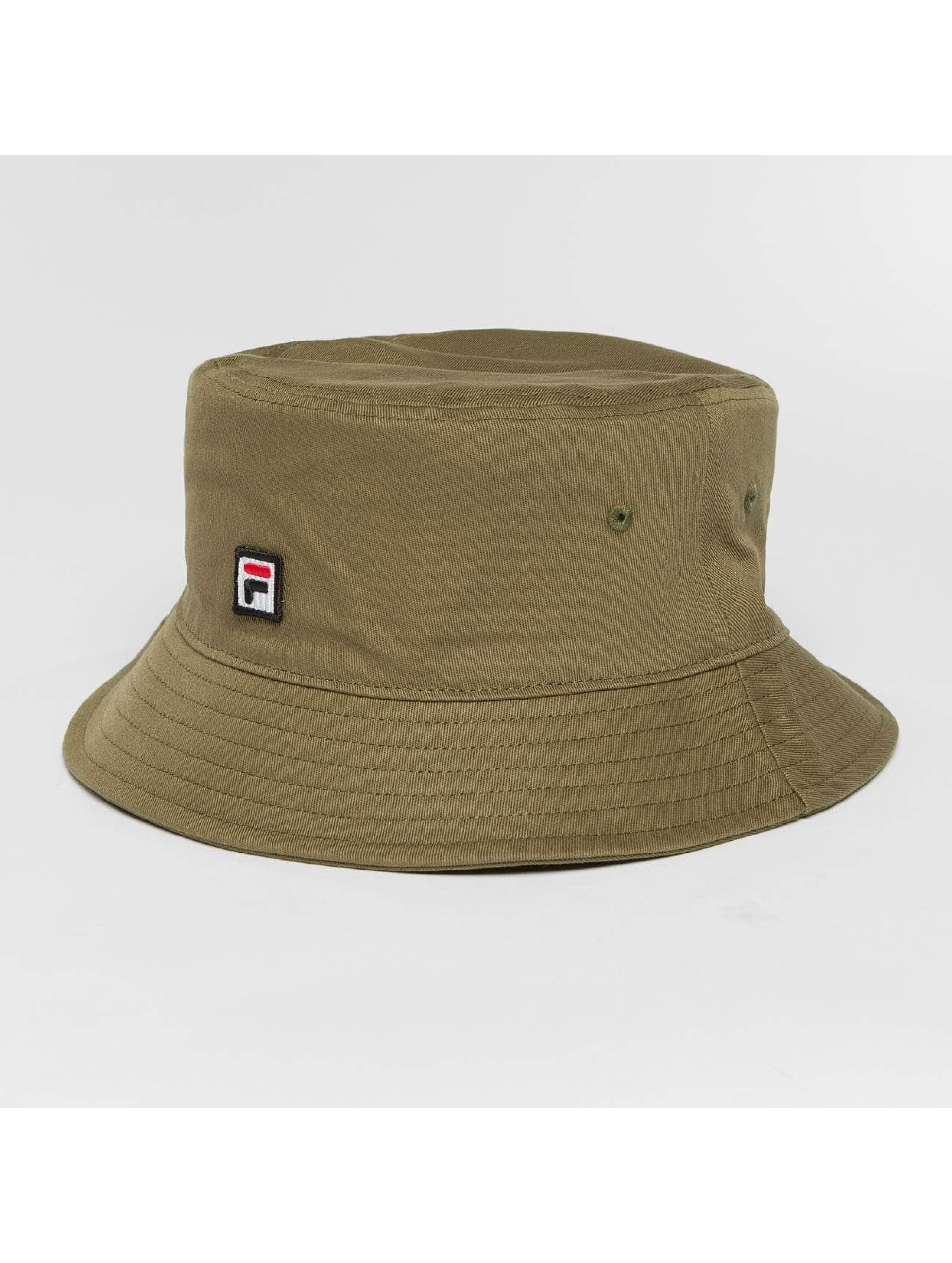FILA Hat Line olive