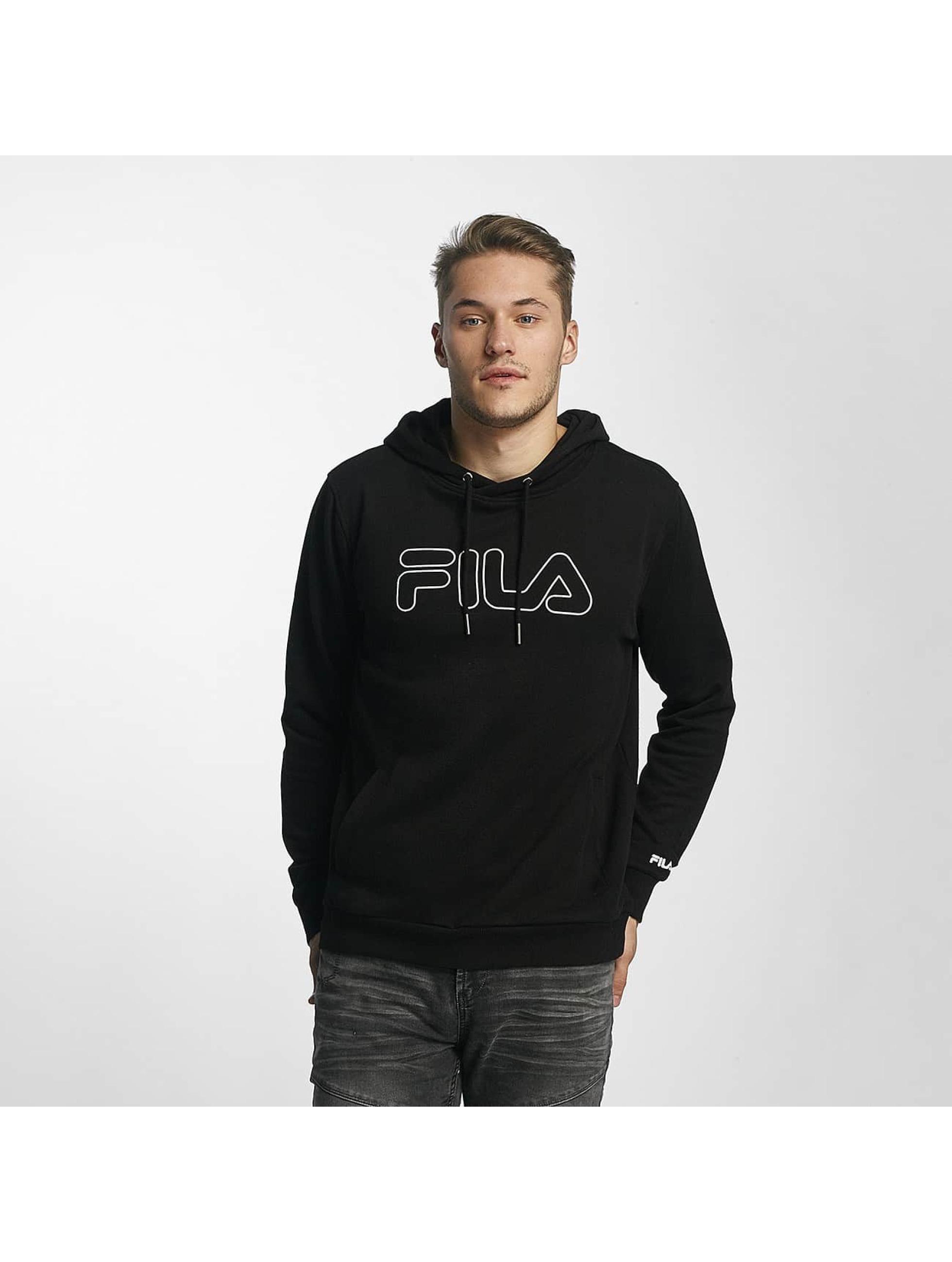 FILA Hoodie Core Line black