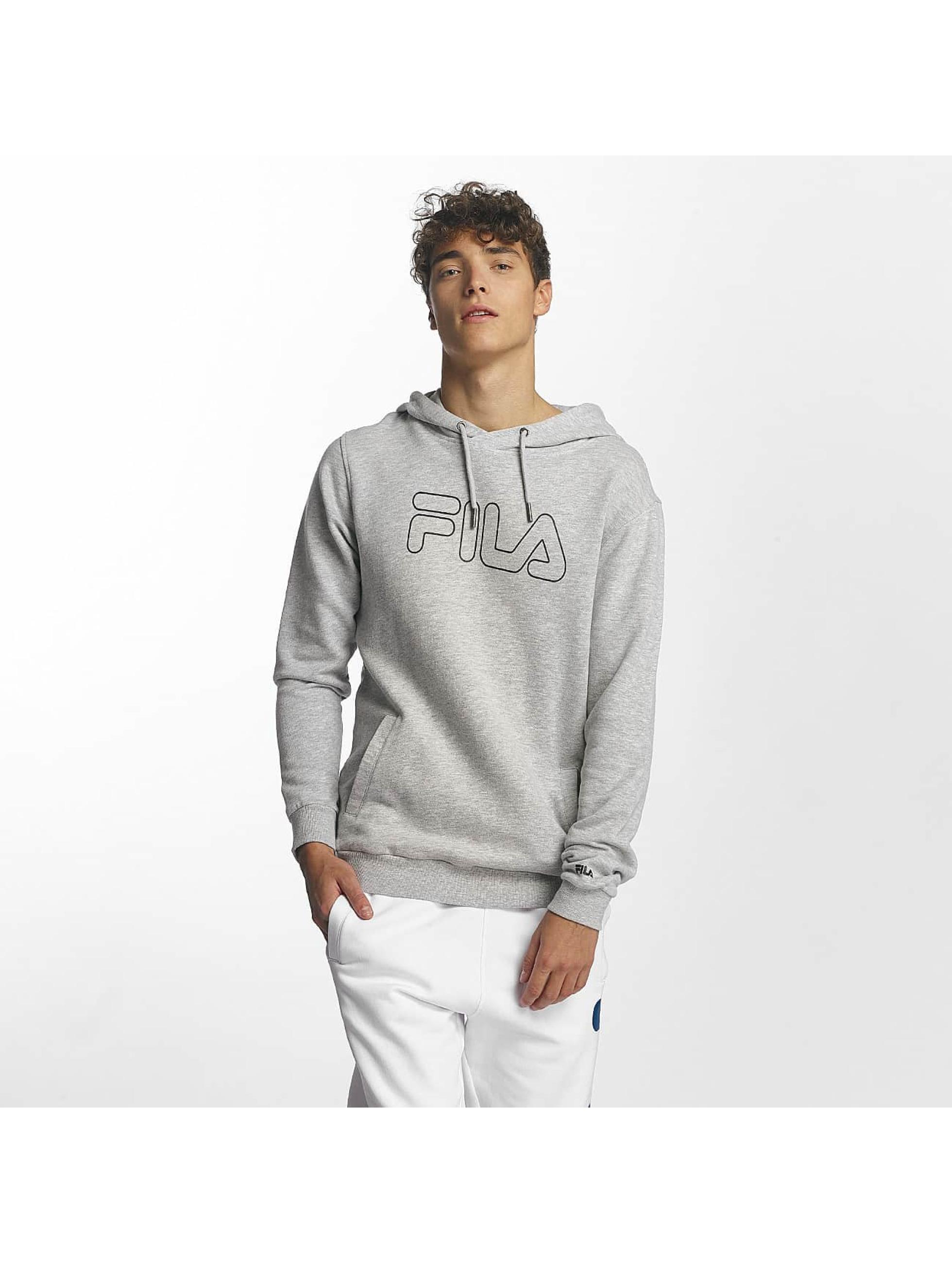 FILA Hoodie Core Line gray