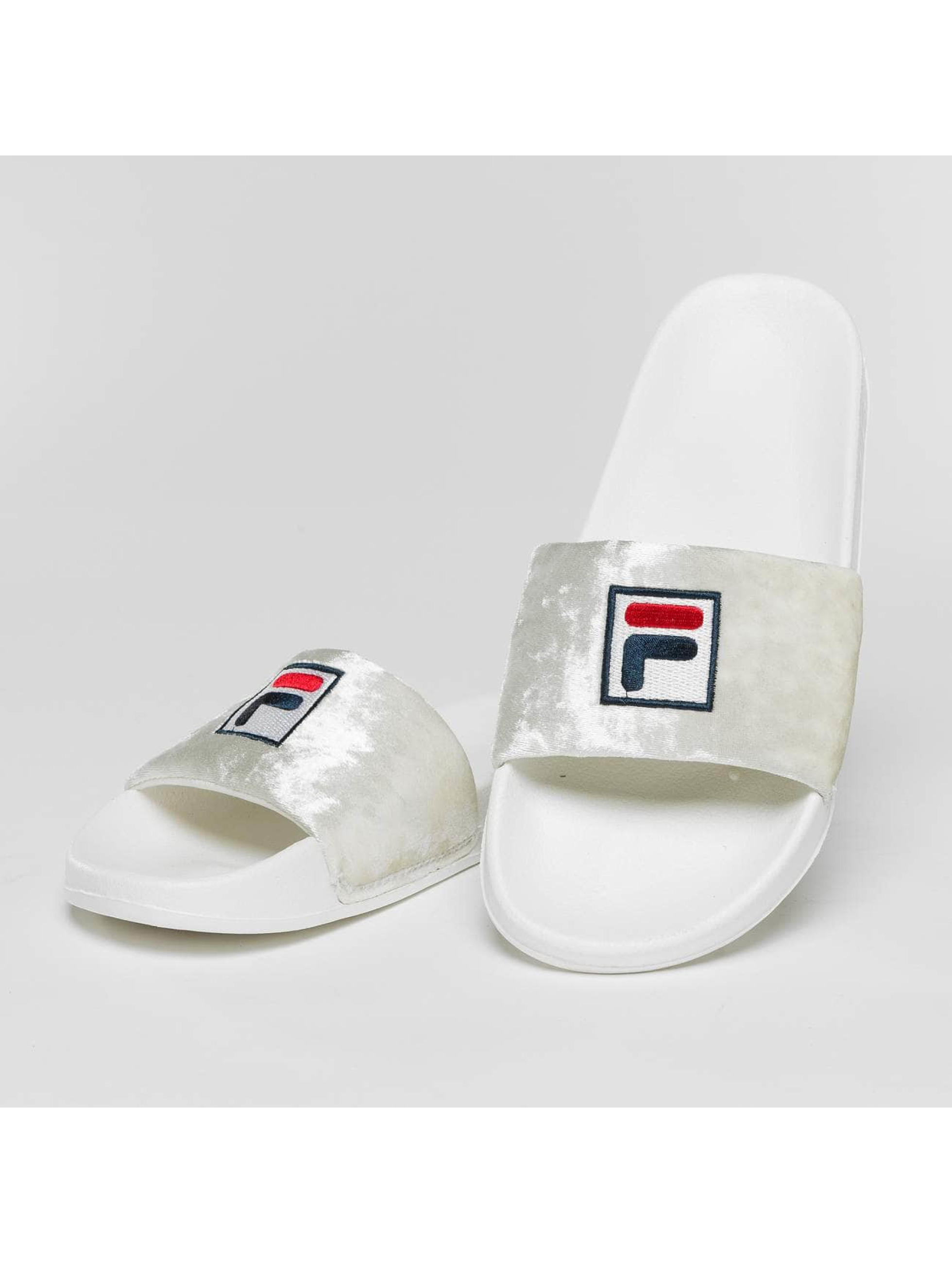 FILA Japonki Base Palm Beach V bezowy