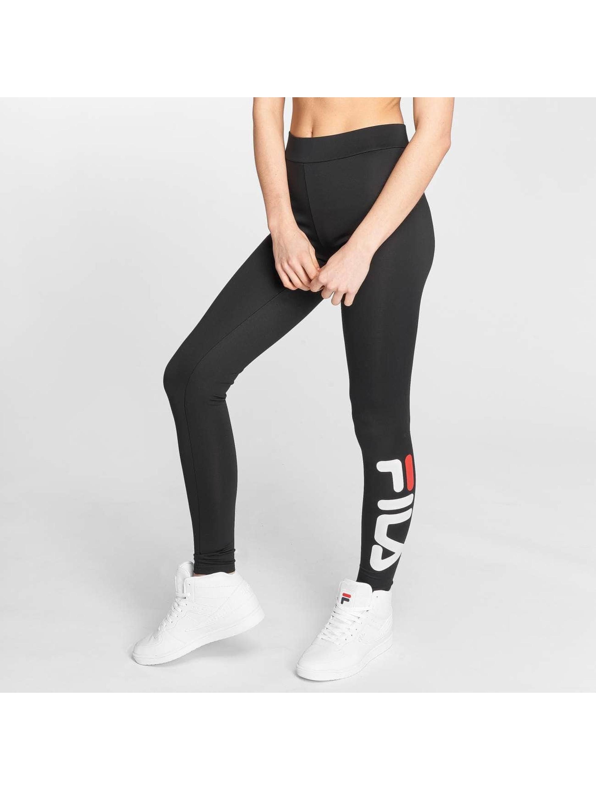 FILA Legging Petite Flex 2.0 schwarz