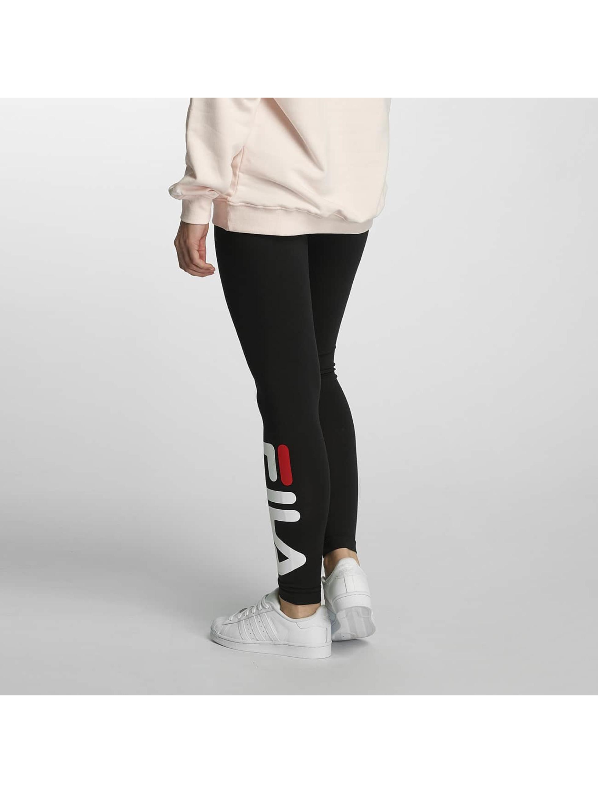 FILA Leggings/Treggings Urban Line Flex black