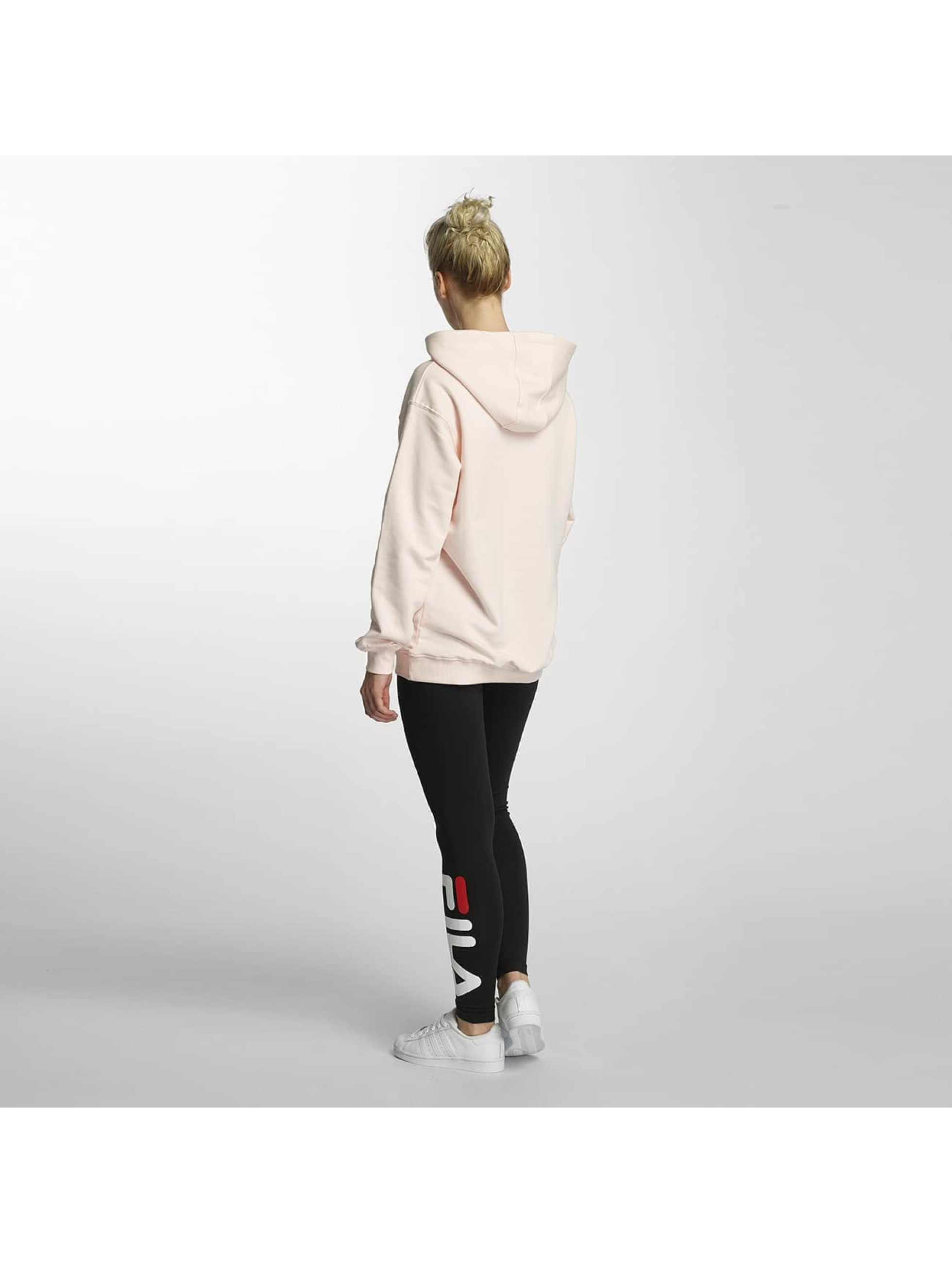 FILA Leggings/Treggings Urban Line Flex czarny