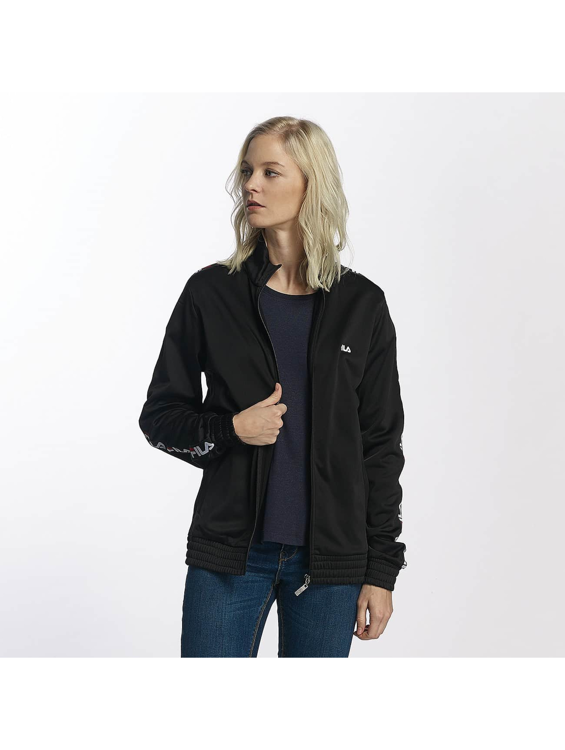 FILA Lightweight Jacket Urban black