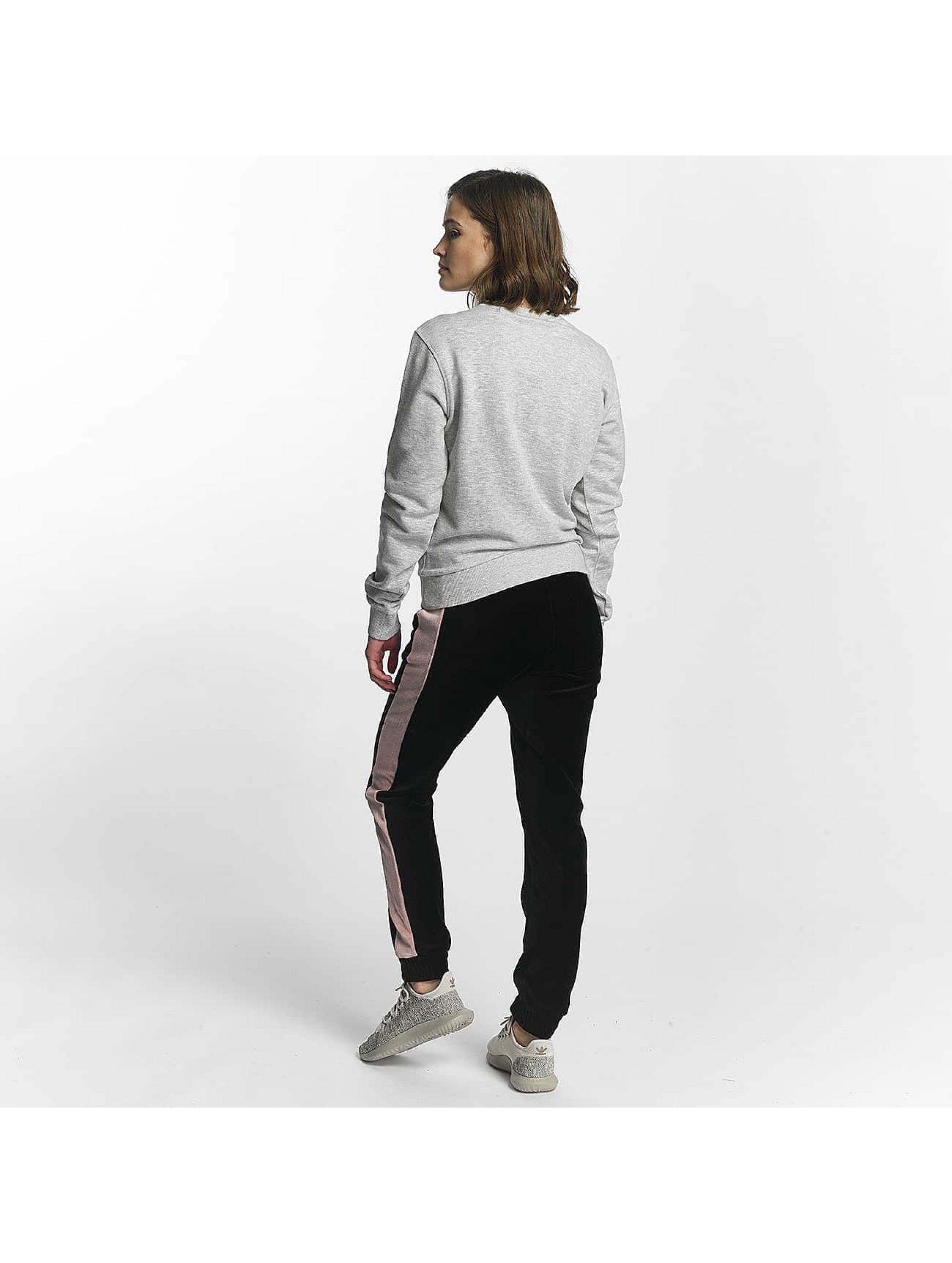 FILA Pantalón deportivo Urban Line Lovis negro
