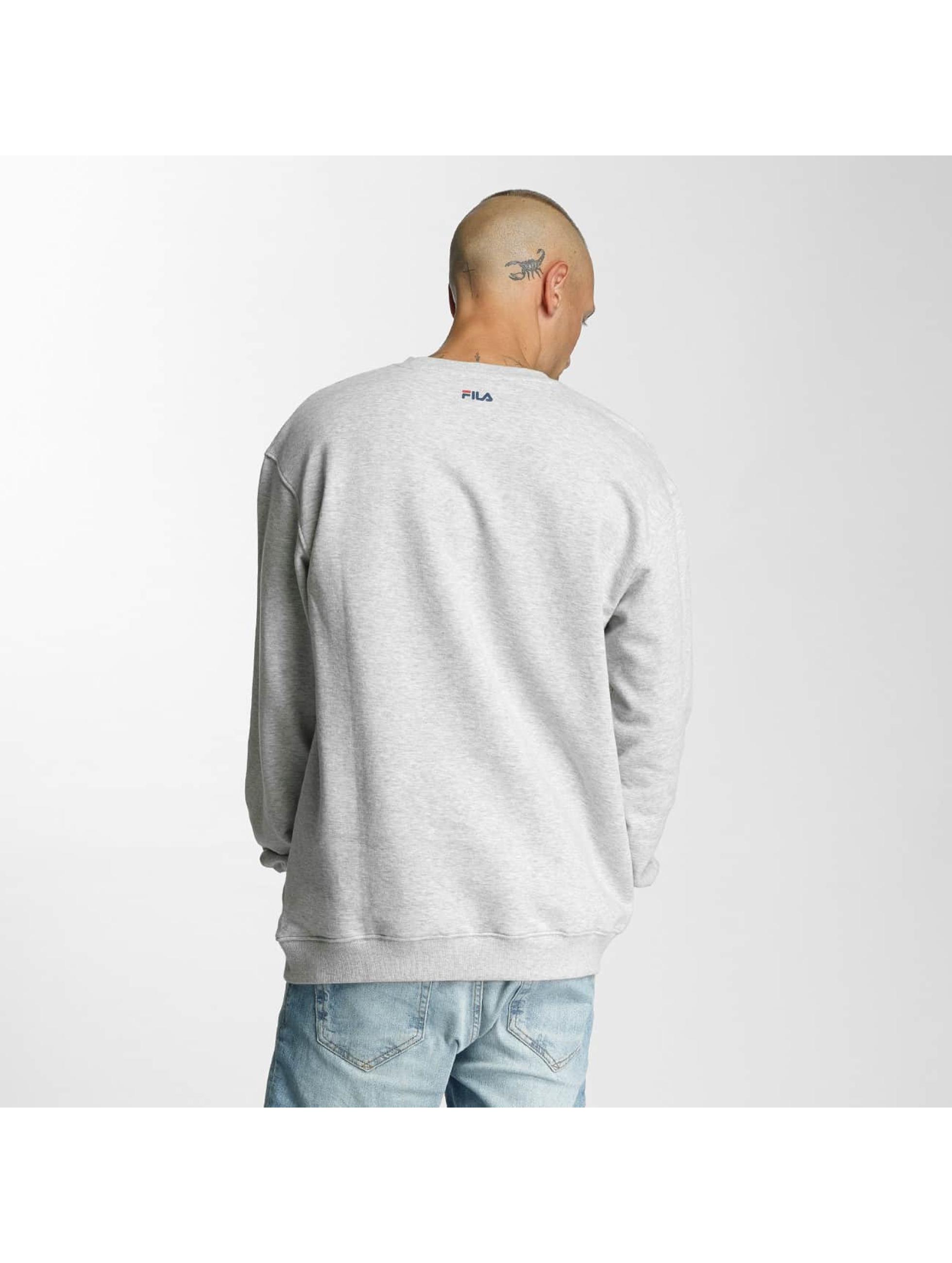 FILA Pullover Urban Line gray