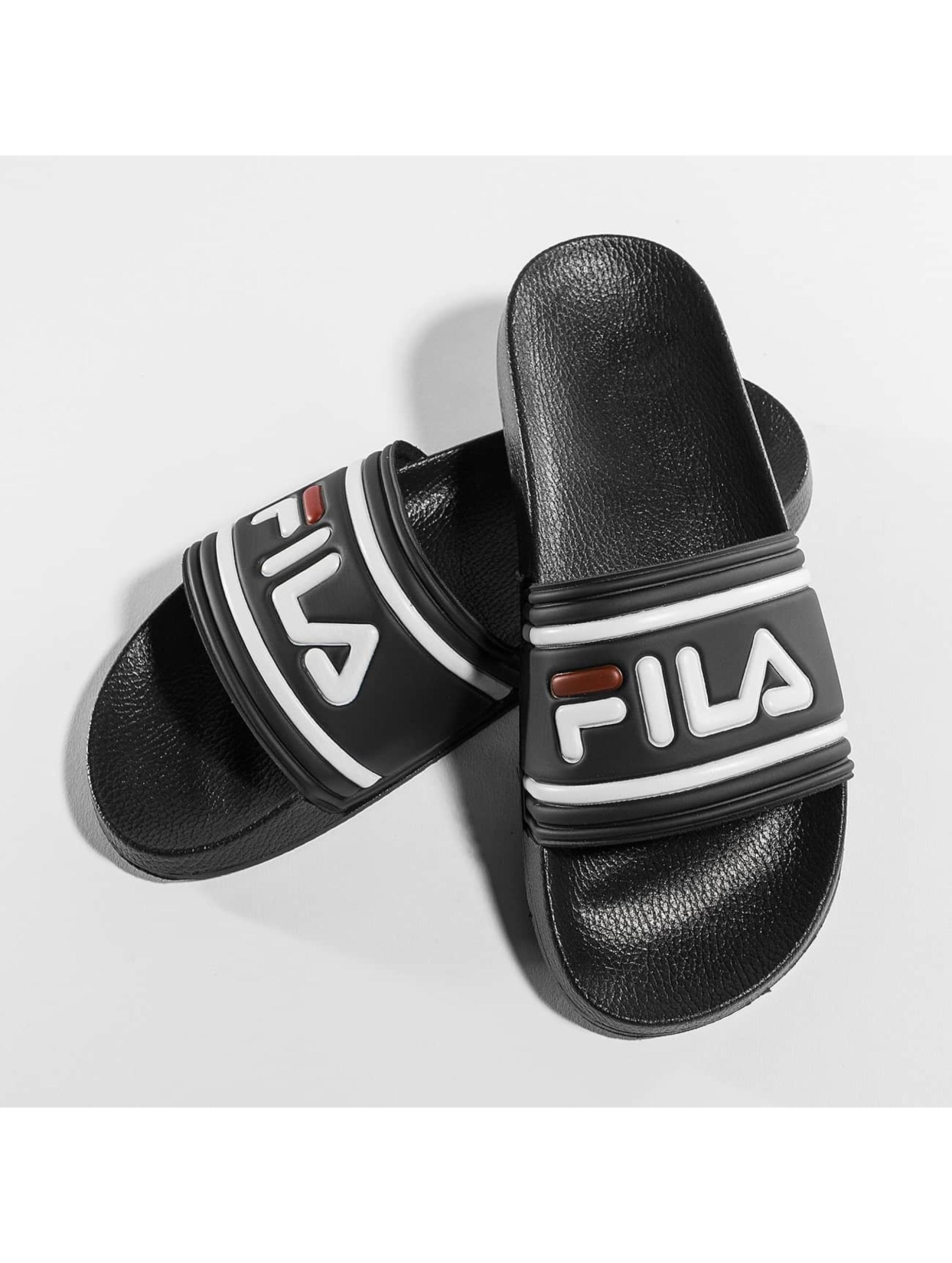 FILA Sandals Morro Bay black