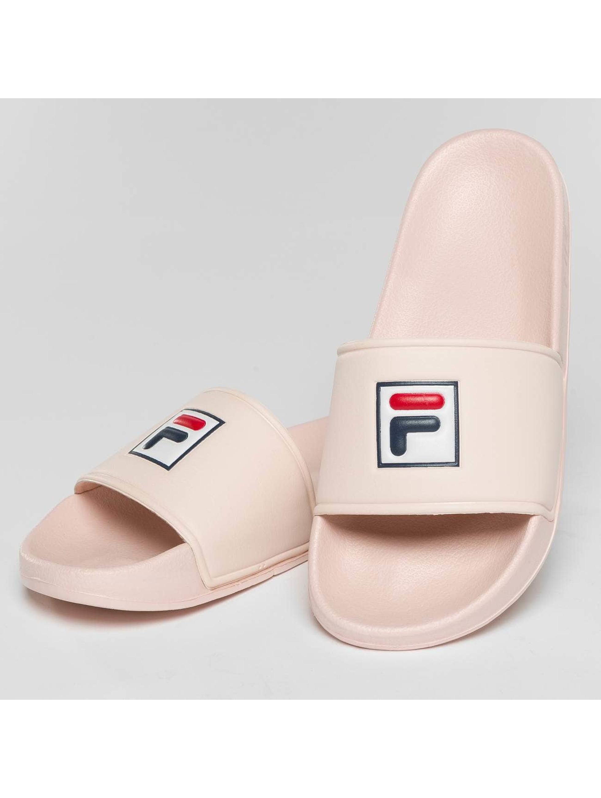 FILA Slipper/Sandaal Base Palm Beach rose