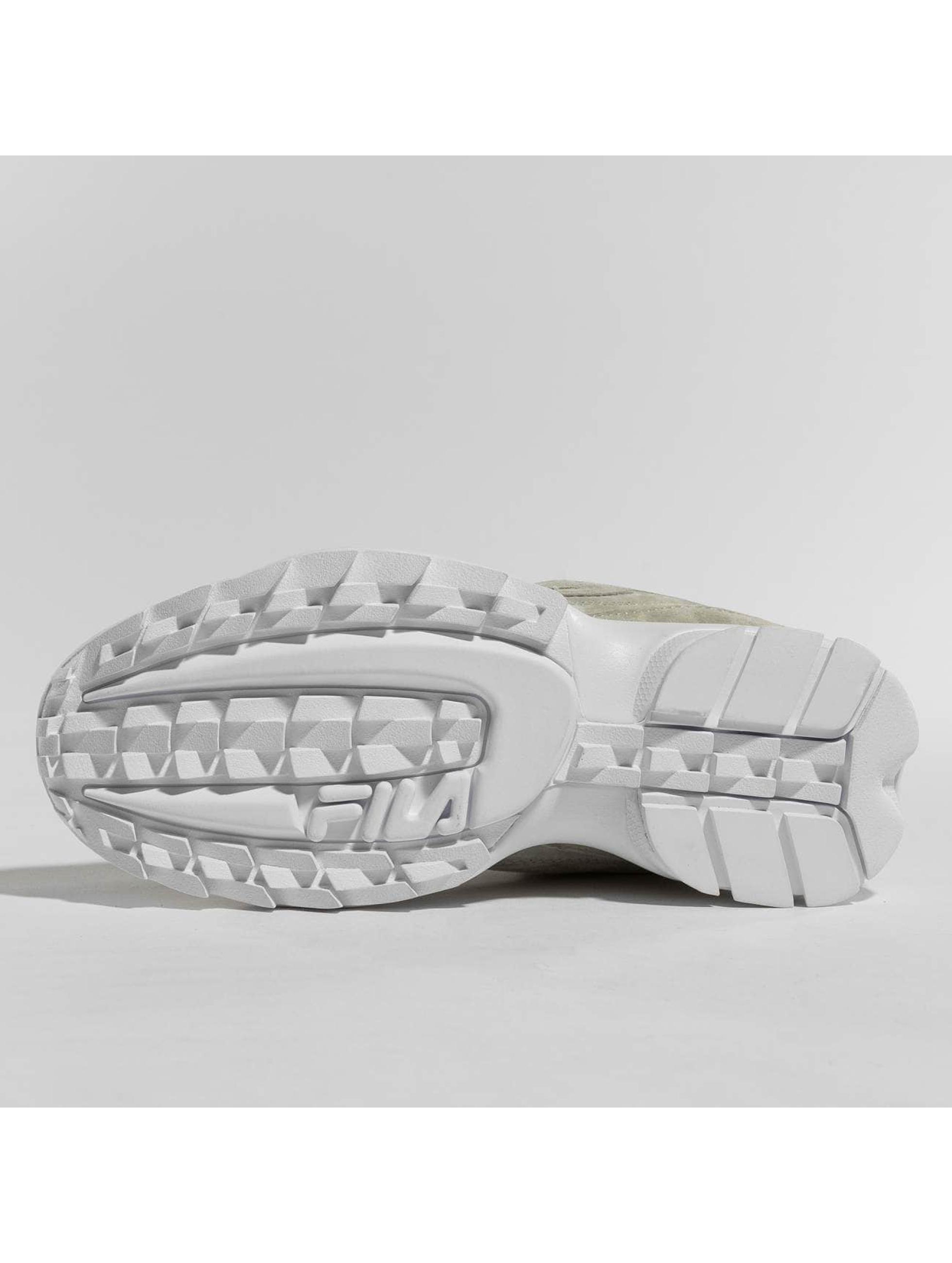FILA Sneaker Heritage Disruptor S Low grau