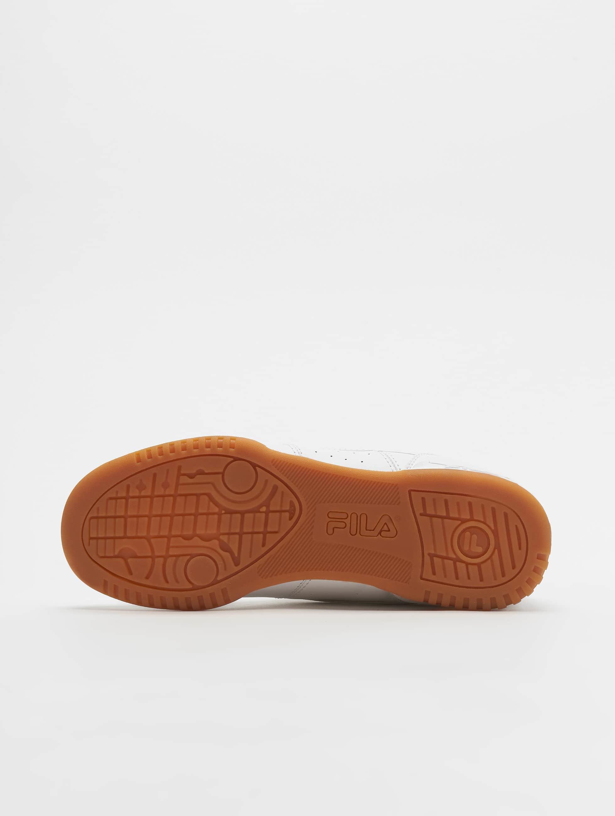 FILA sneaker Heritage Original Fitness Low wit