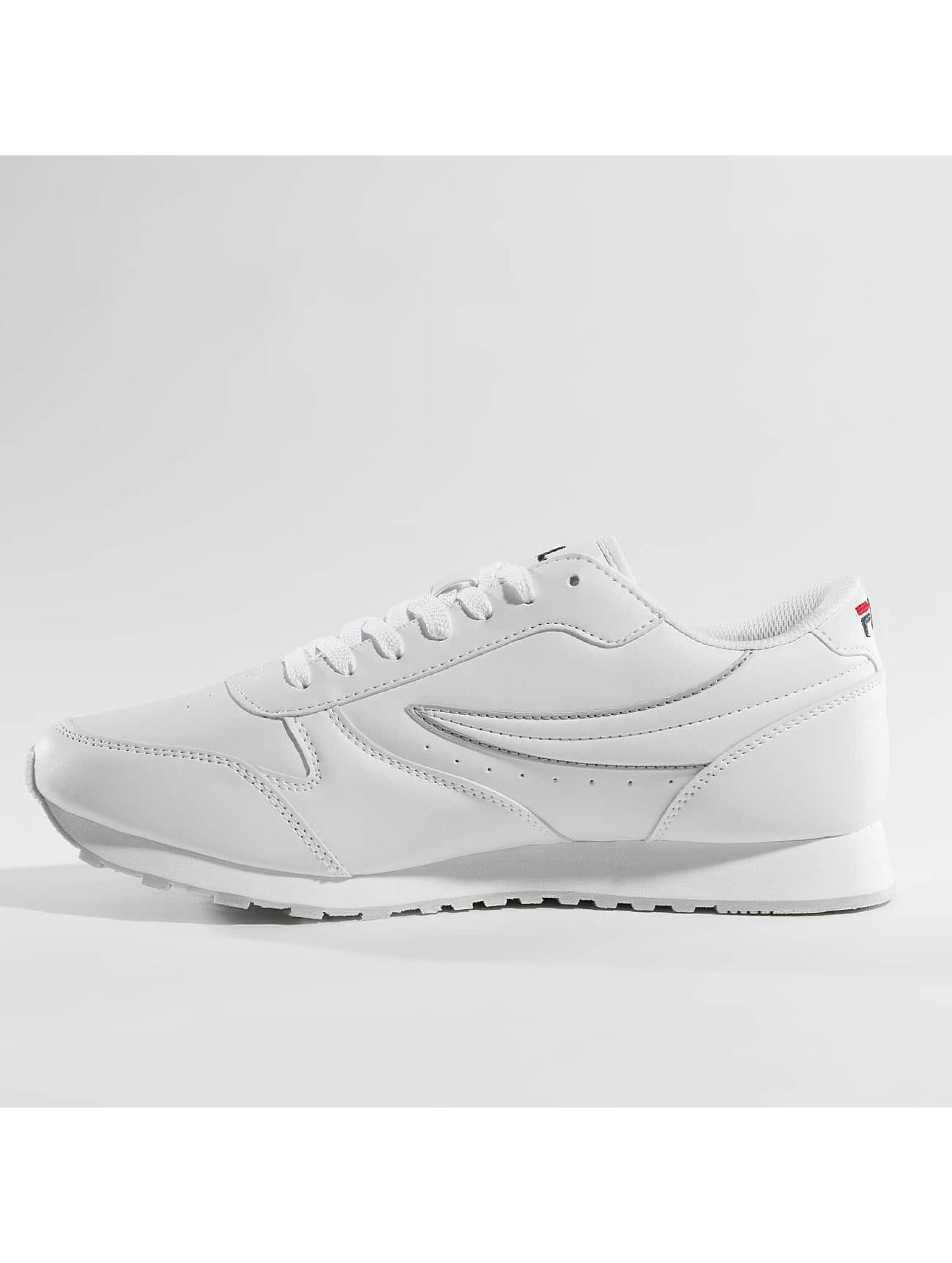 FILA Sneakers Orbit Low bialy