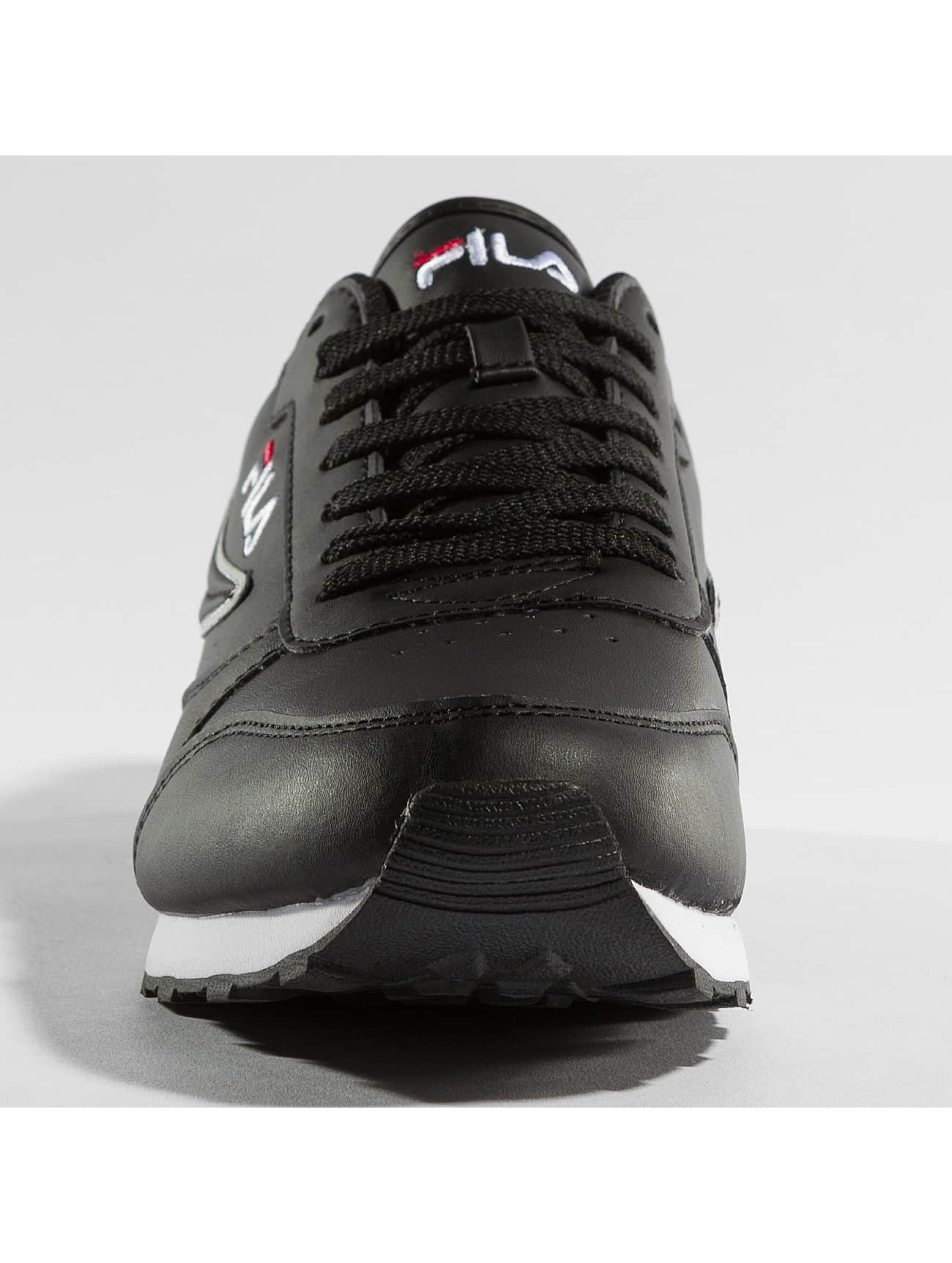 FILA Sneakers Orbit Low black