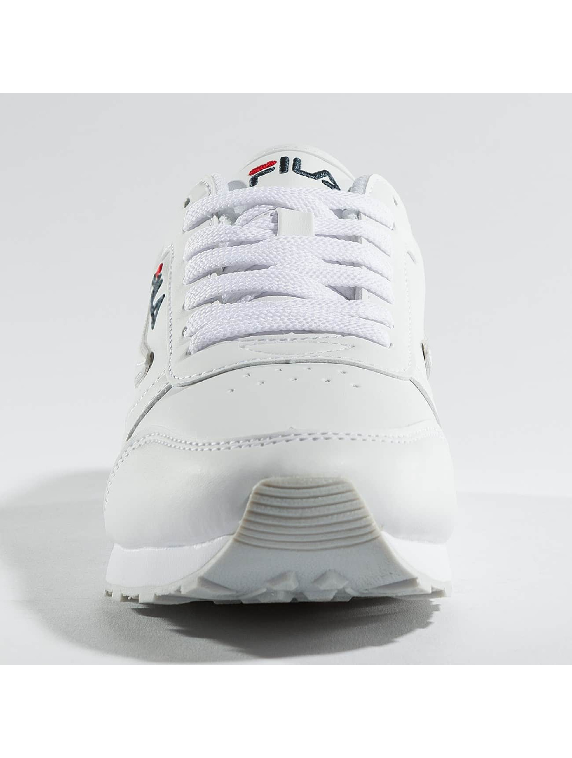 FILA Sneakers Orbit Low hvid