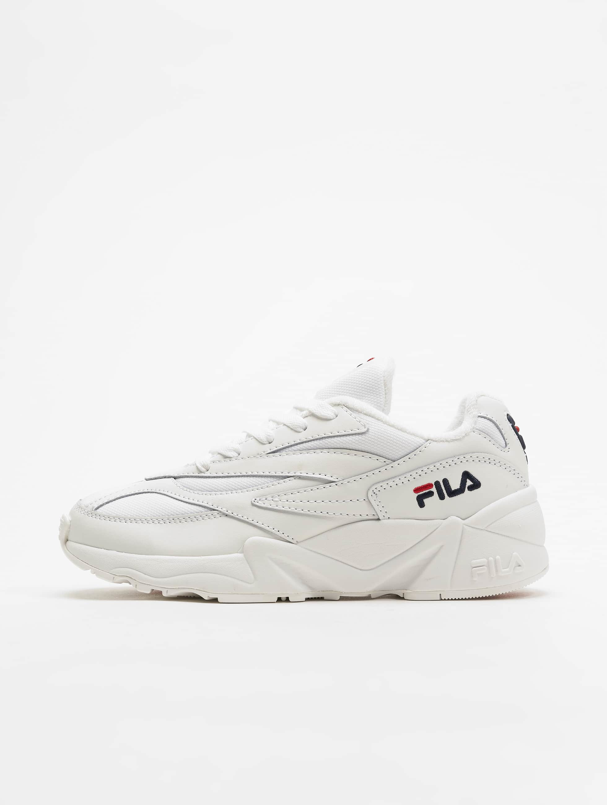 Fila 94 Low Sneakers White