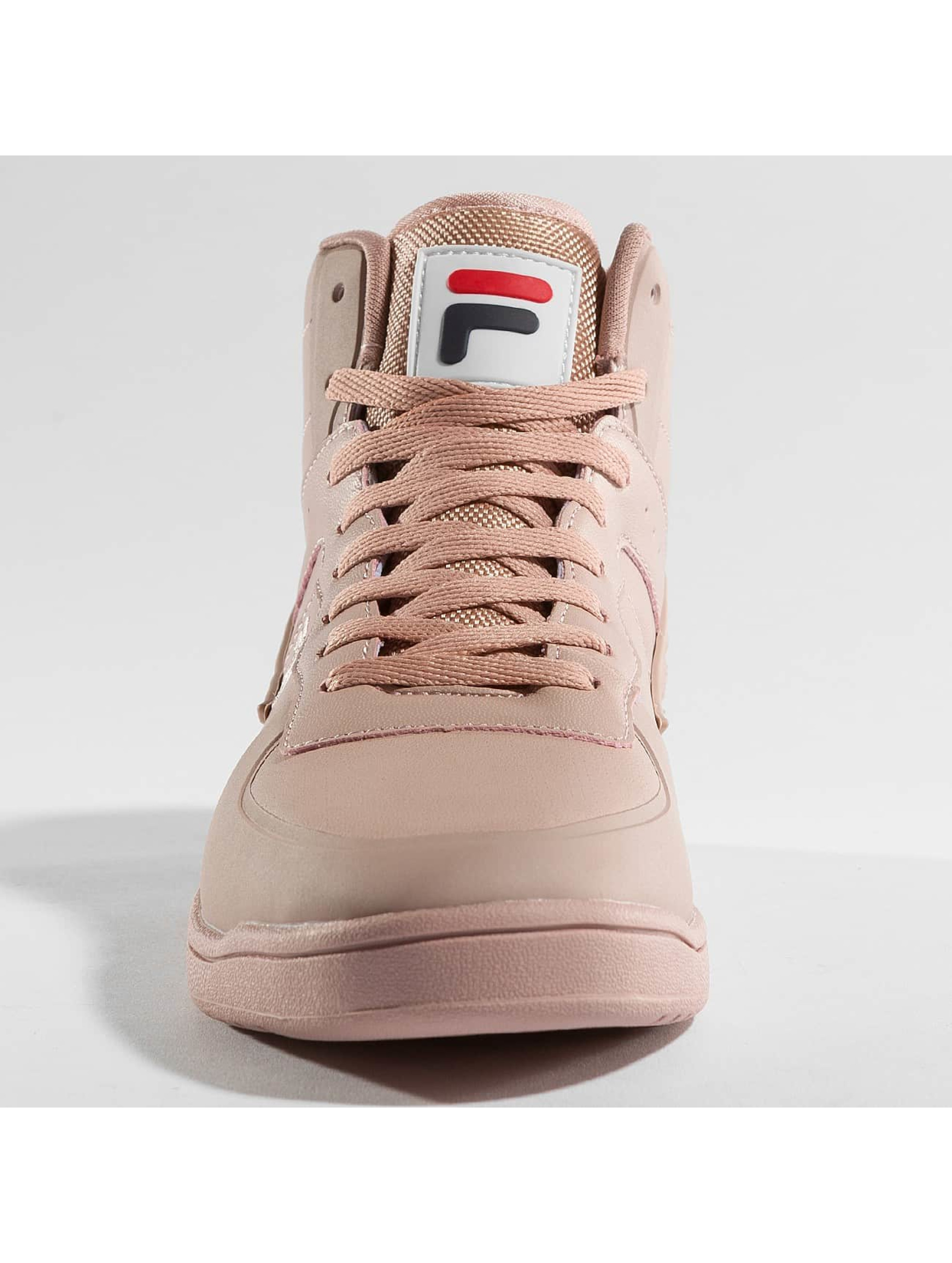 FILA Sneakers Base Falcon 2 Mid rózowy