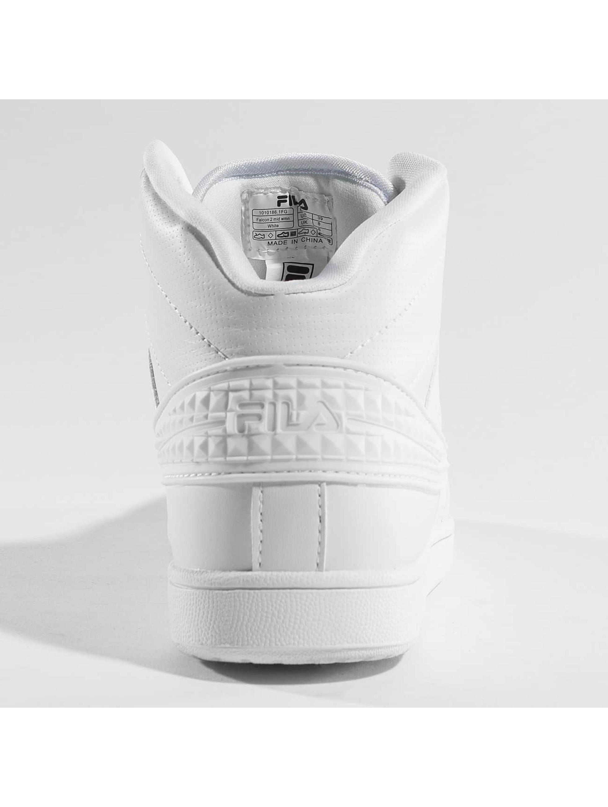 FILA Sneakers Falcon 2 Mid vit