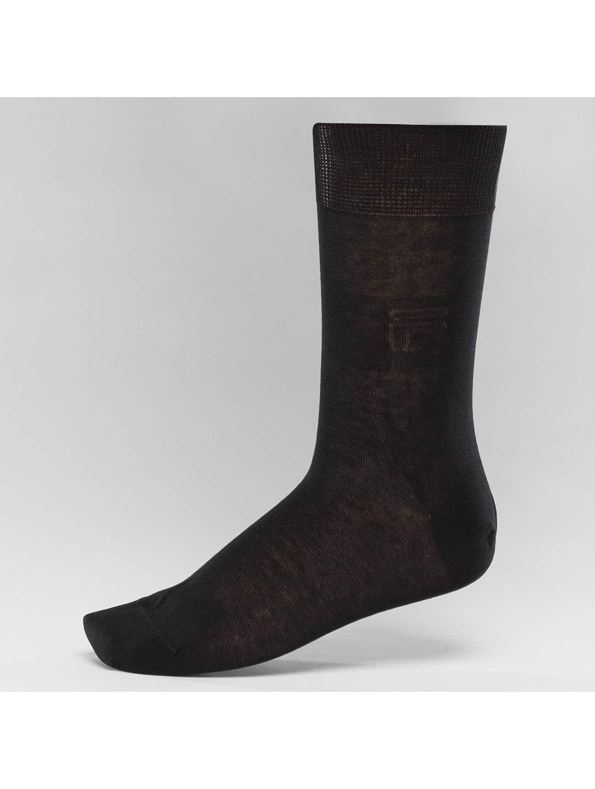 FILA Sokker Normal svart