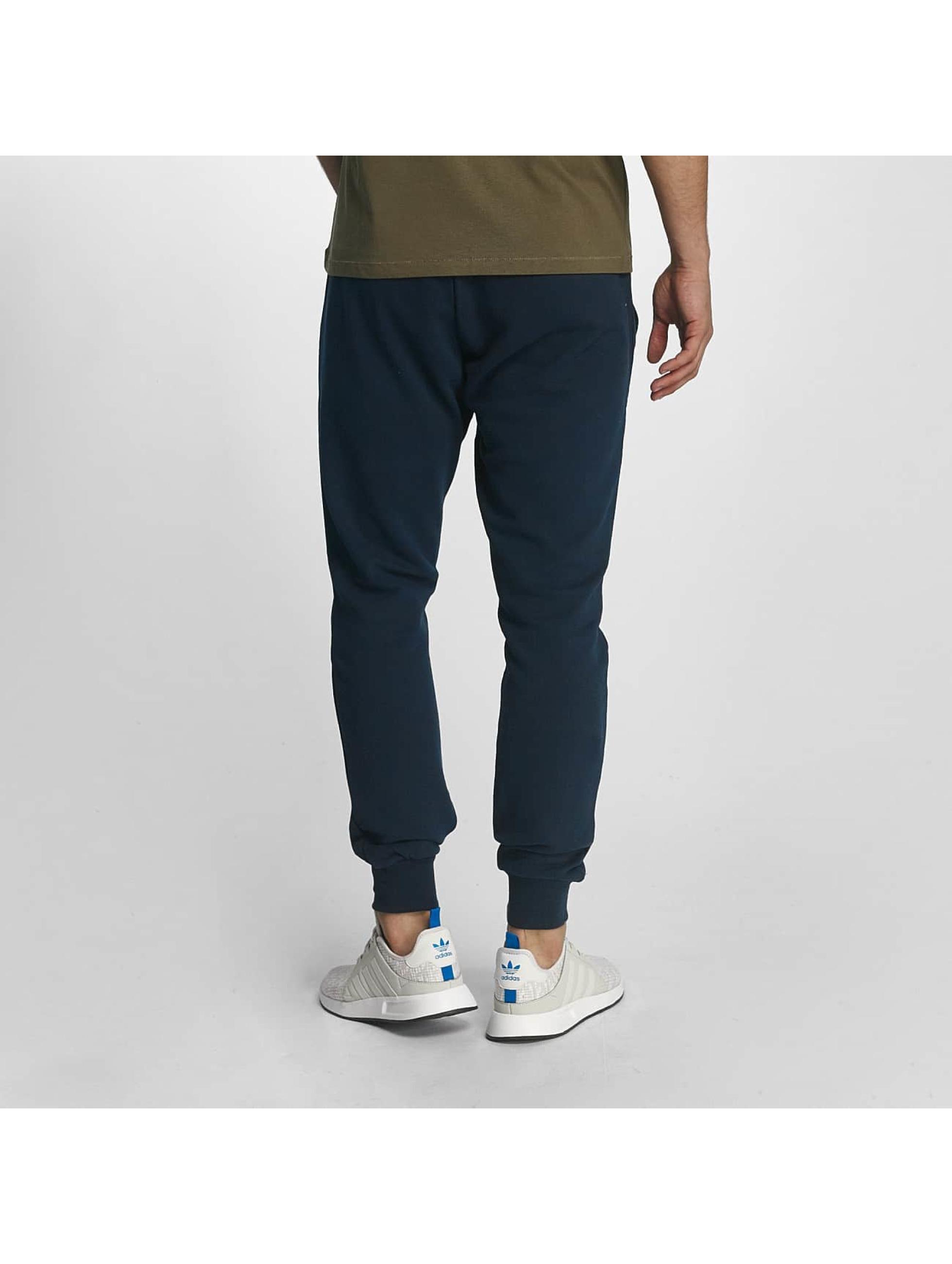 FILA Spodnie do joggingu Core Line niebieski