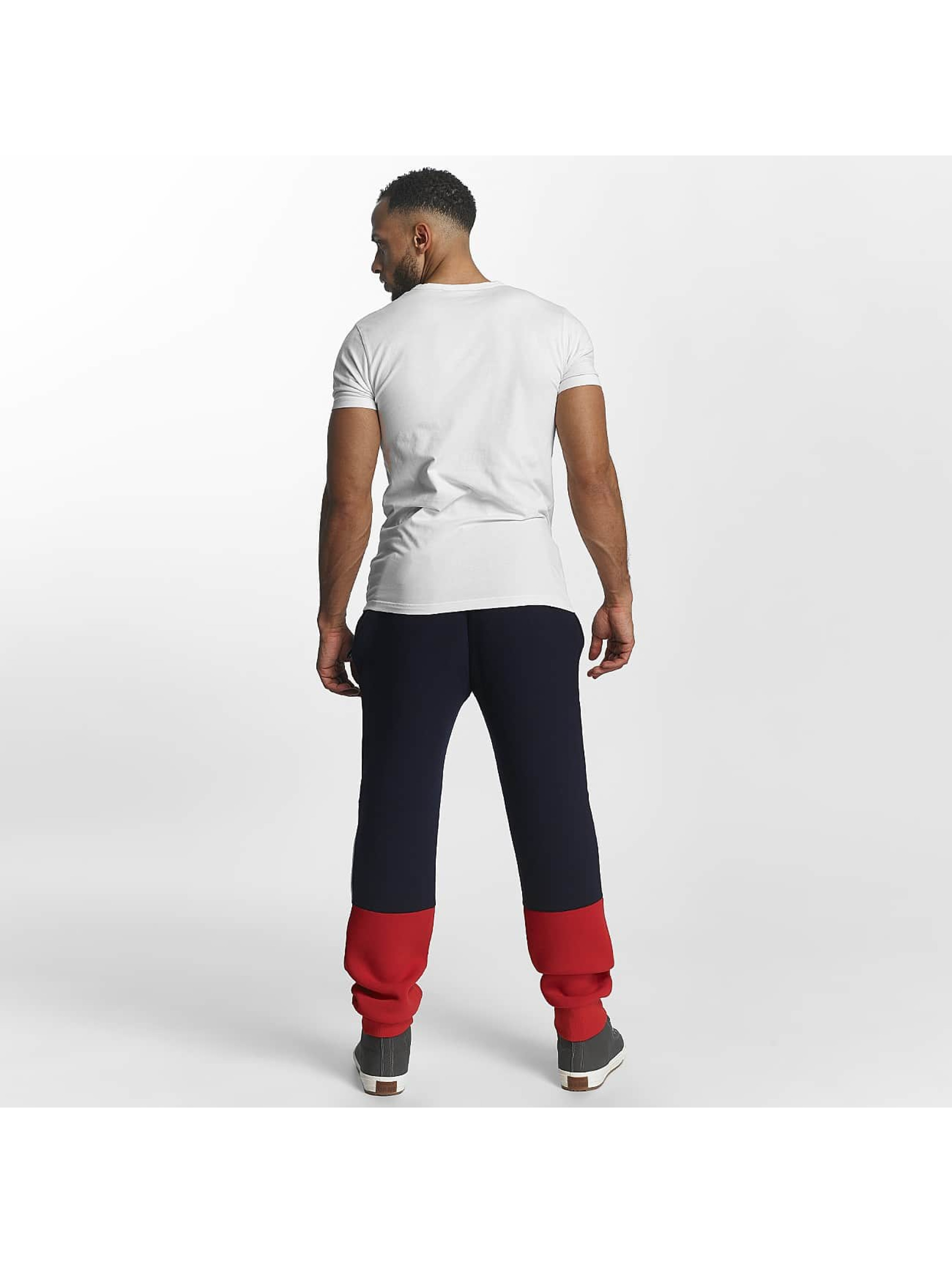 FILA Spodnie do joggingu Black Line Jude niebieski