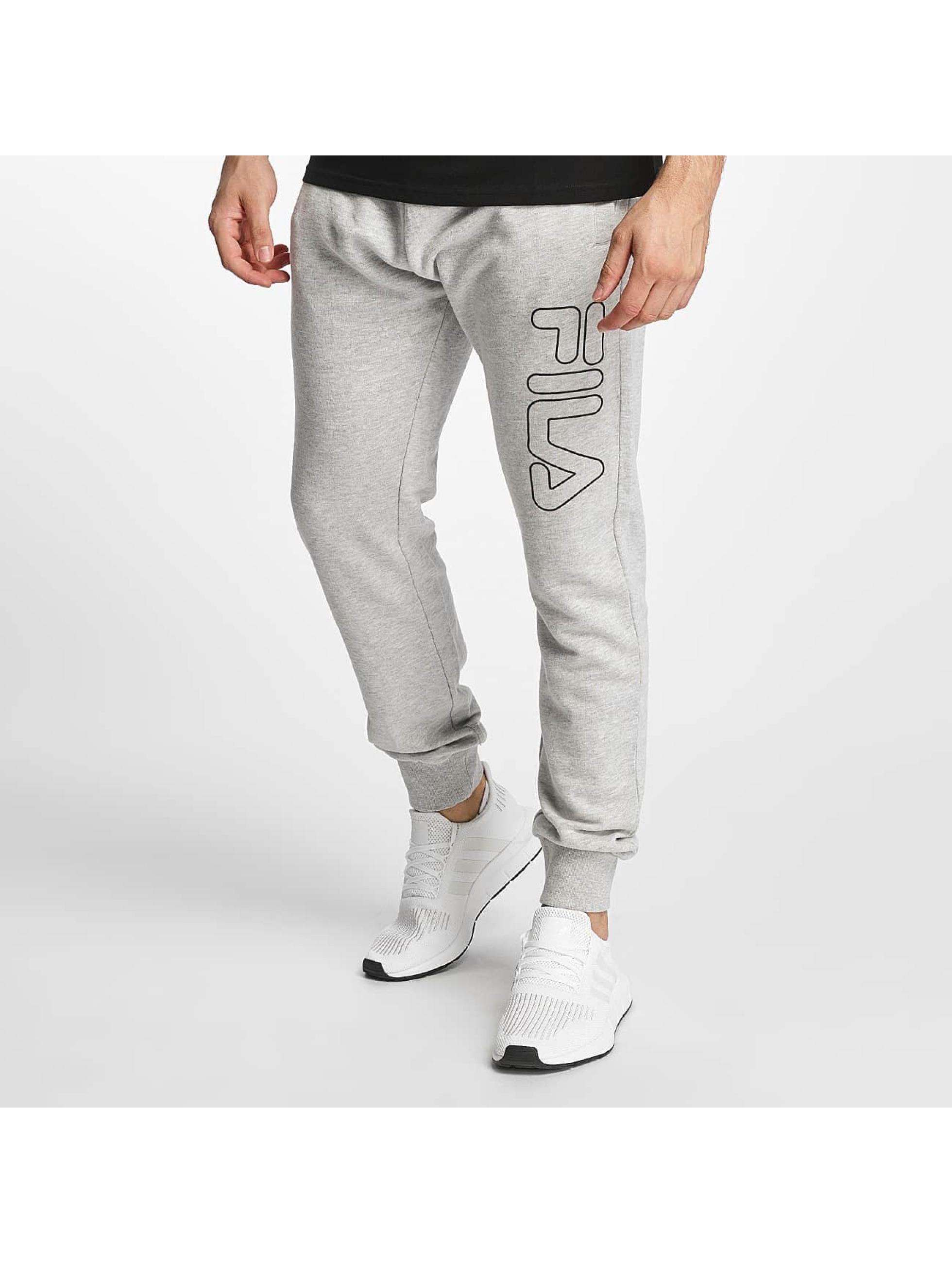 FILA Spodnie do joggingu Core Line szary