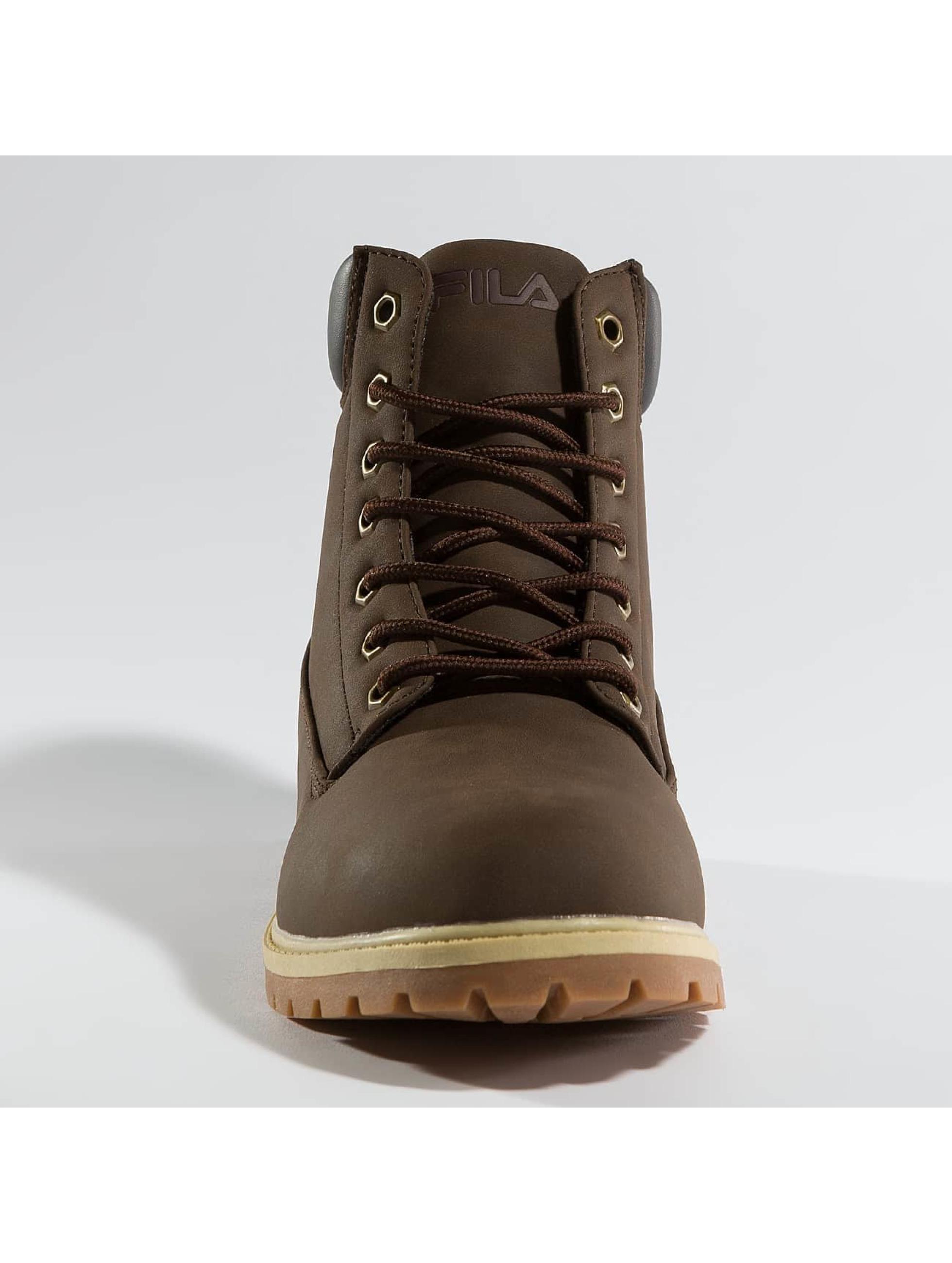 FILA Støvler Base Maverick Mid brun