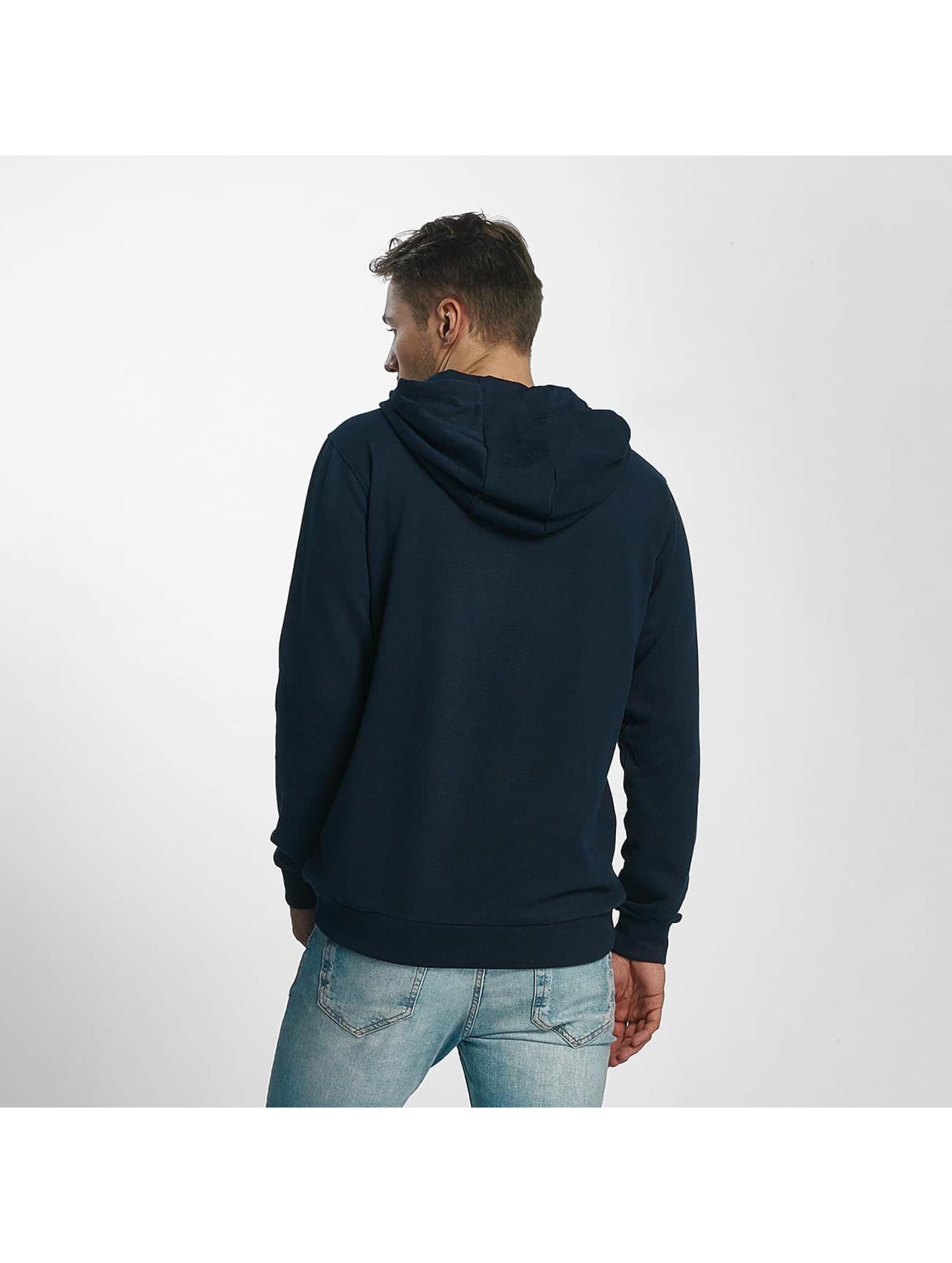 fila core line bleu homme sweat capuche fila acheter pas cher haut 439019. Black Bedroom Furniture Sets. Home Design Ideas