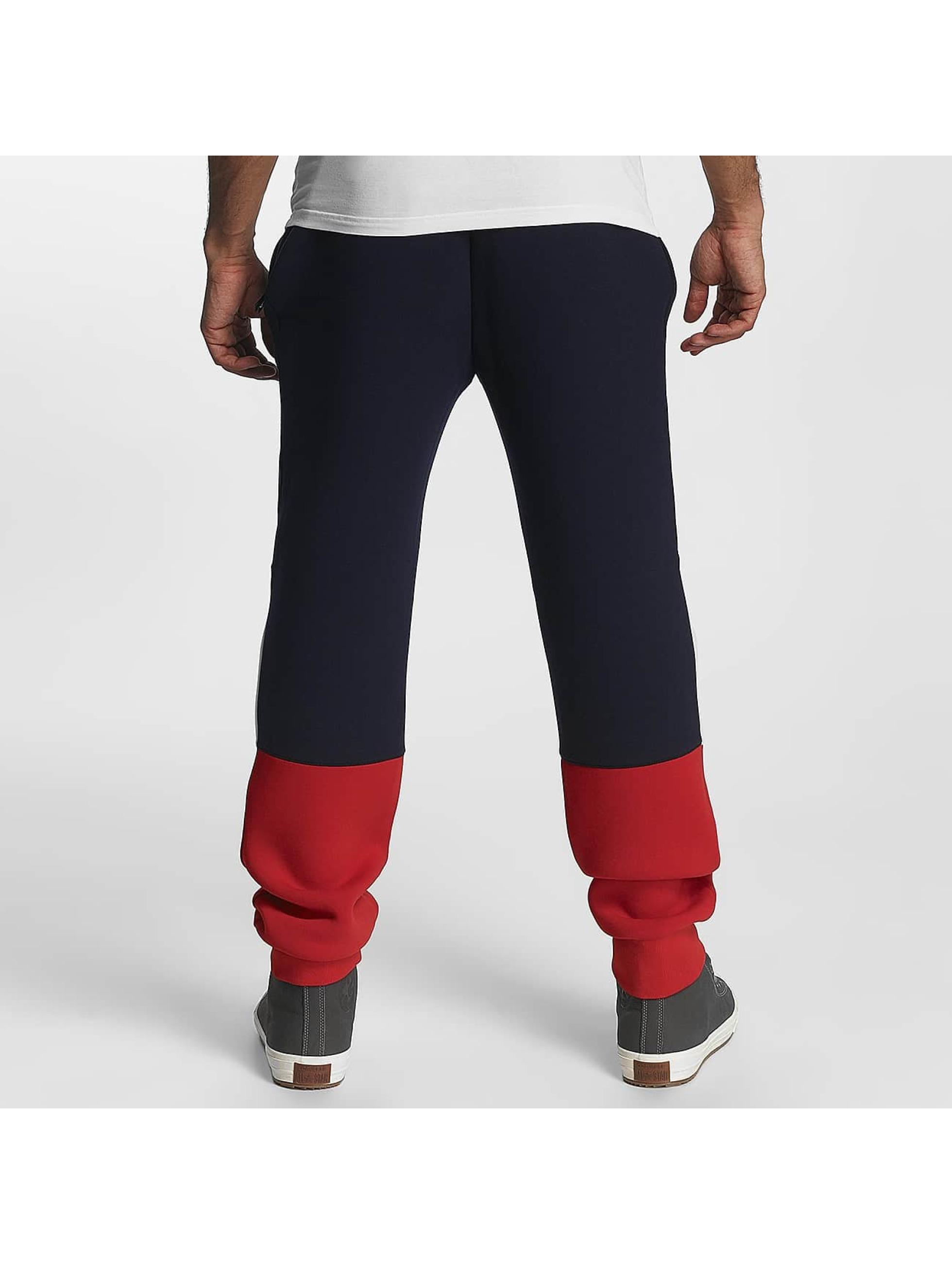 FILA Sweat Pant Black Line Jude blue