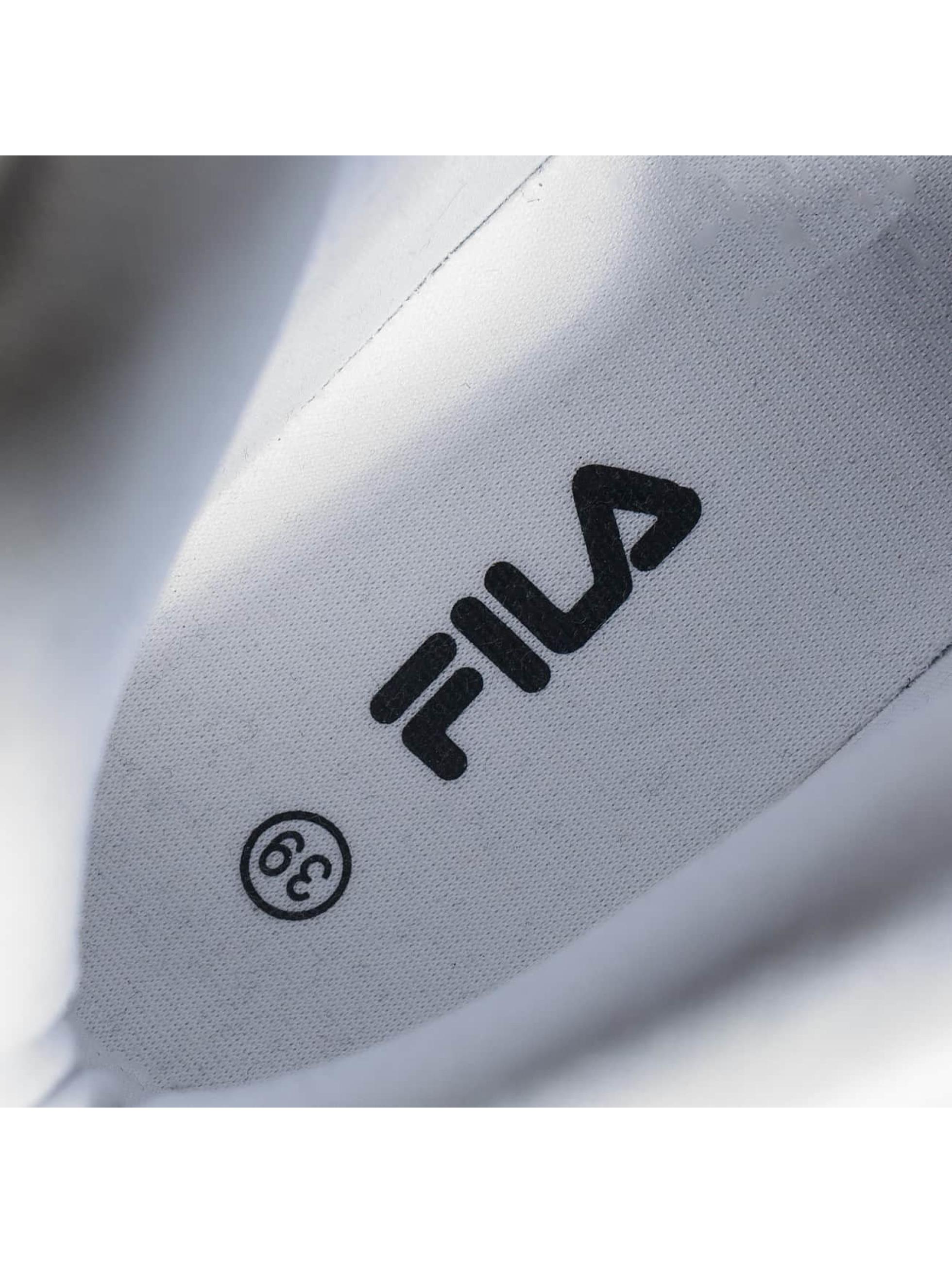 FILA Tøysko Falcon 2 Mid hvit