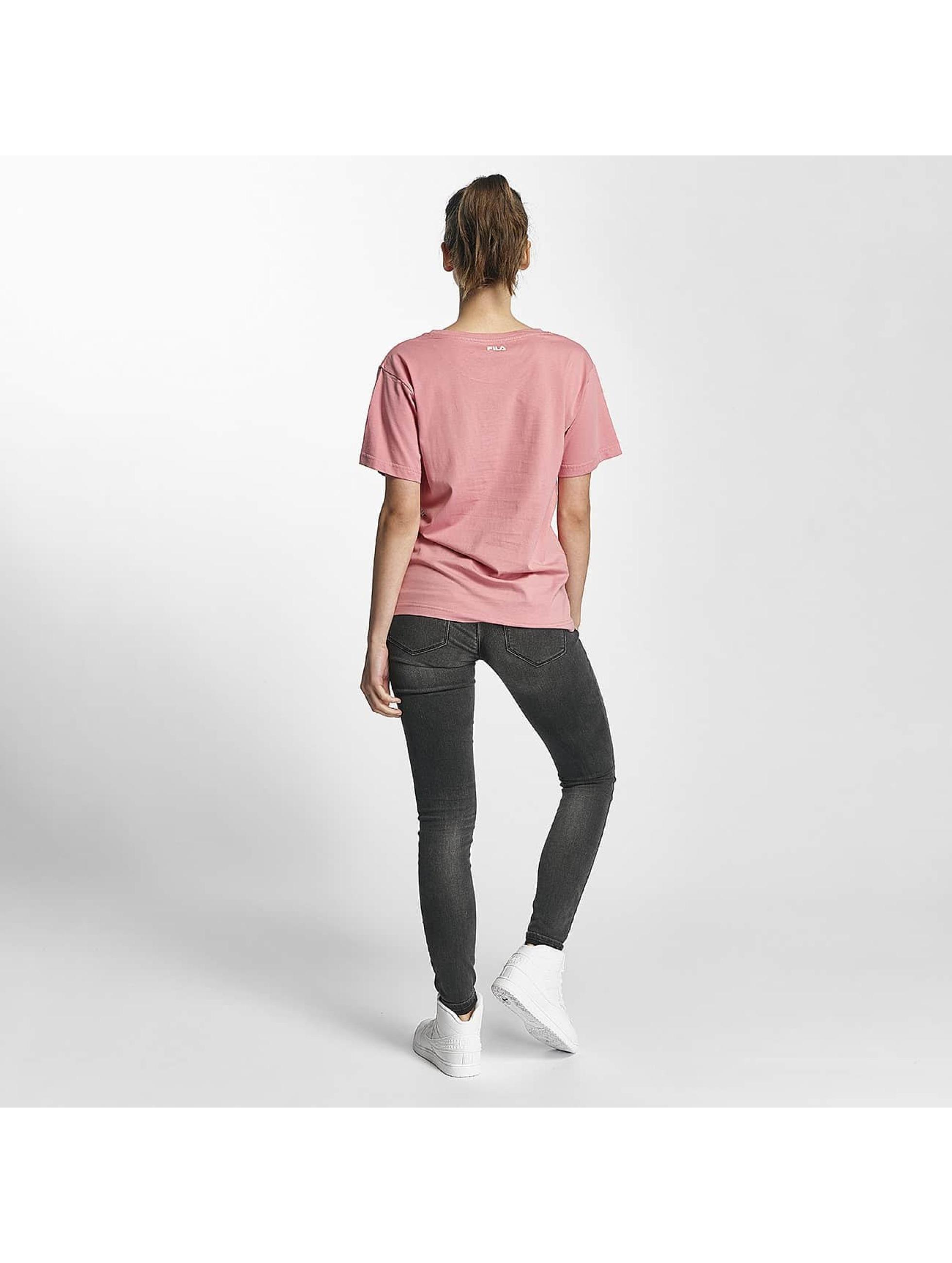 FILA T-paidat Core Line roosa