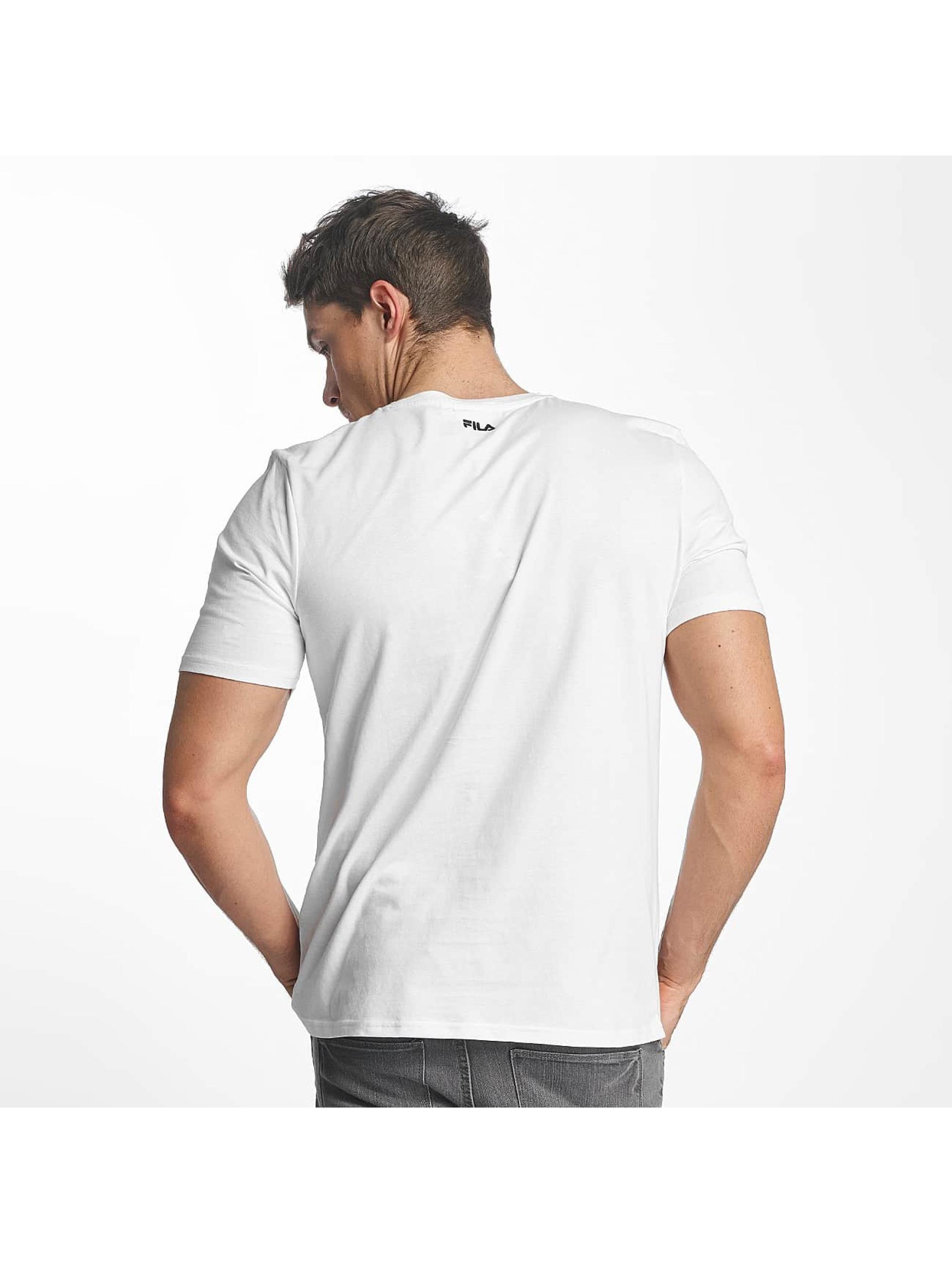 FILA T-paidat Core Line valkoinen