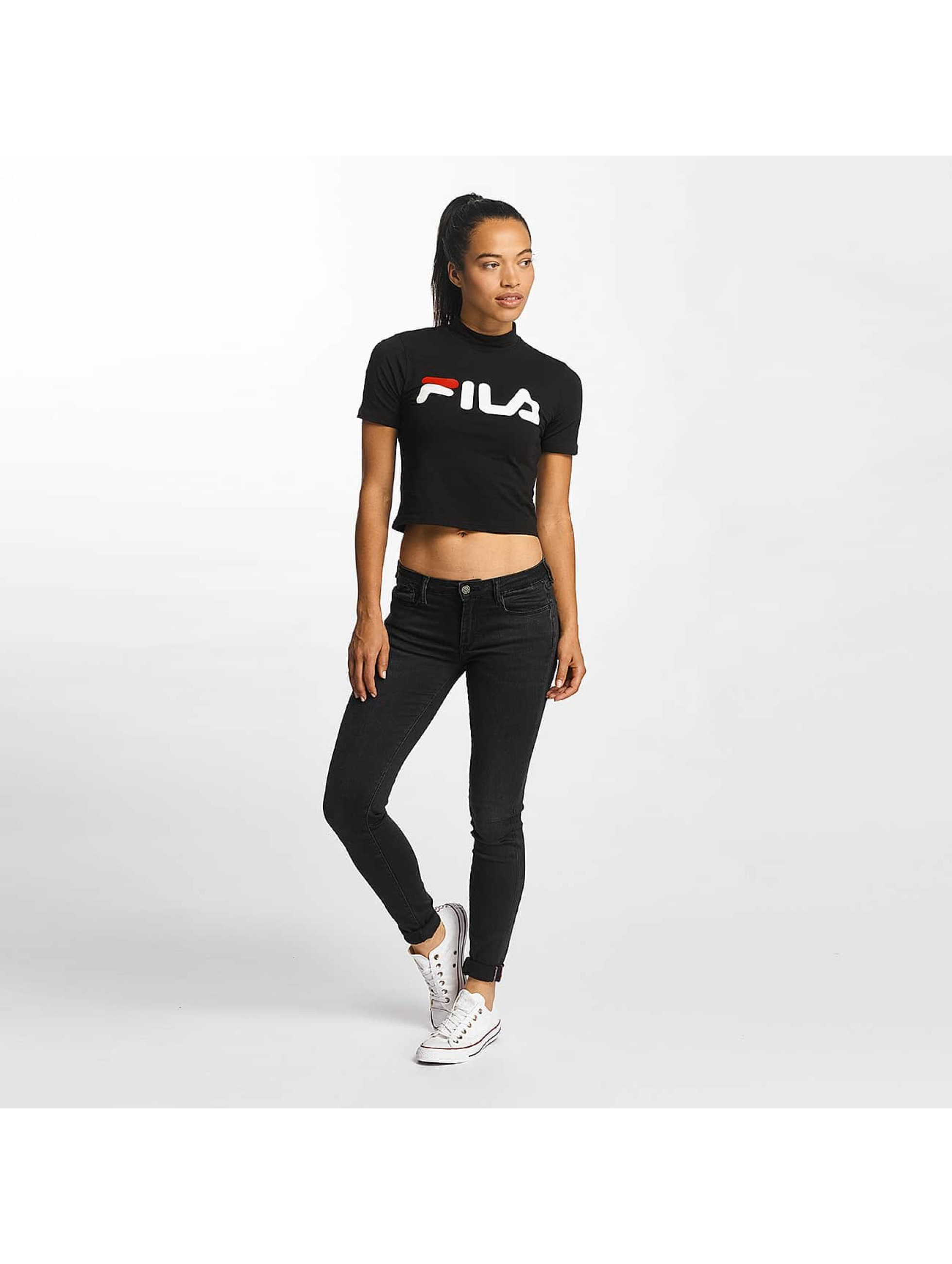 FILA T-Shirt Petite Every Turtle black