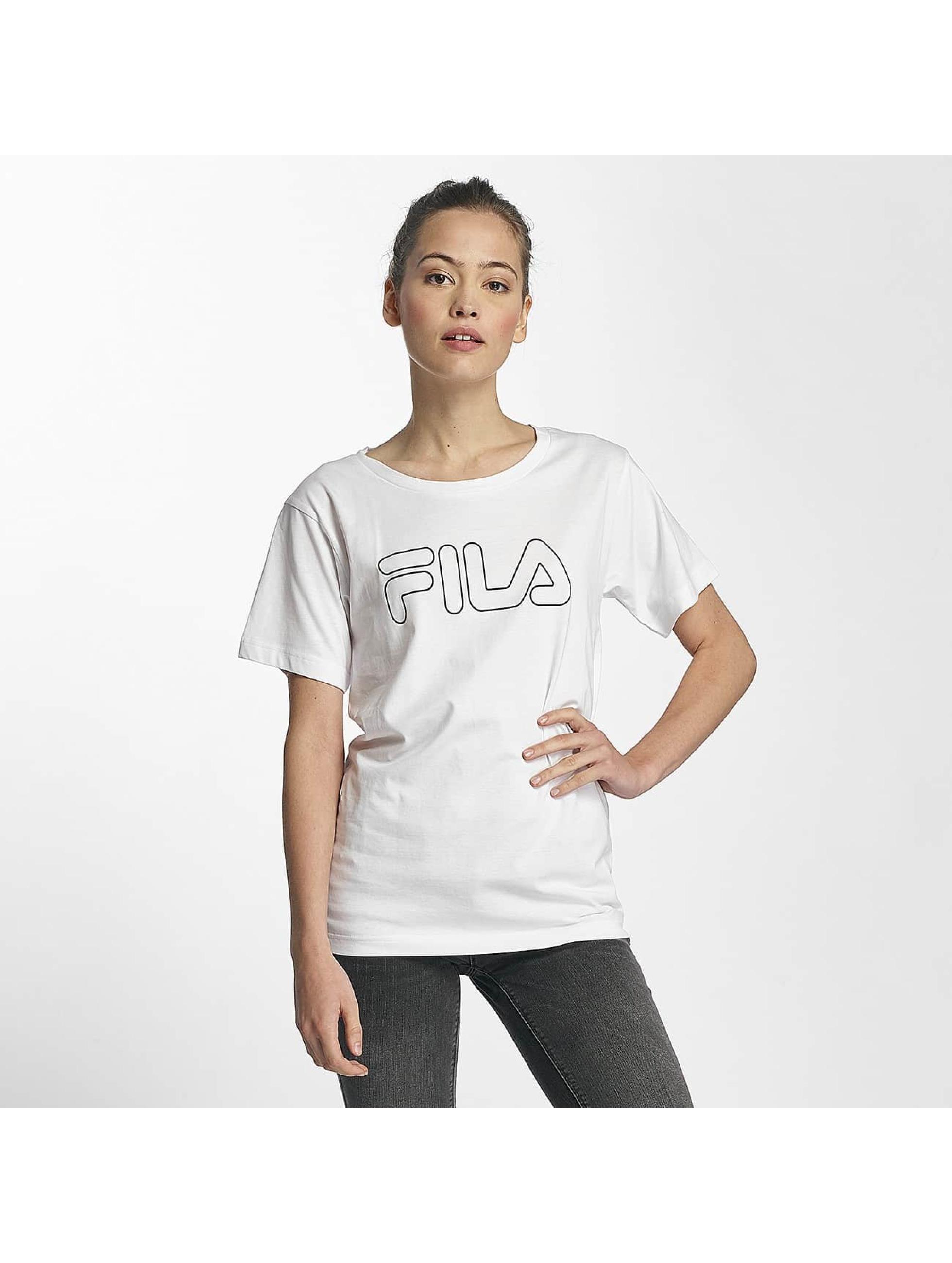 FILA T-Shirt Core Line blanc