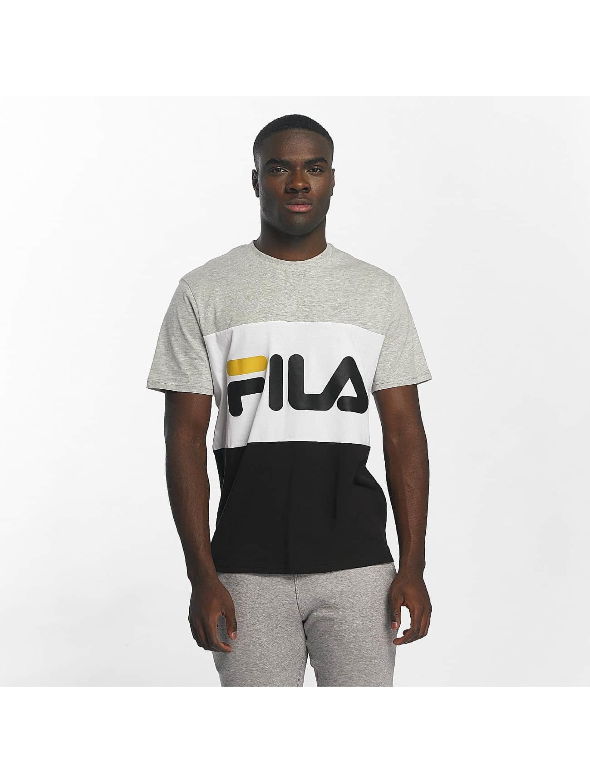 FILA T-Shirt Urban Line blanc