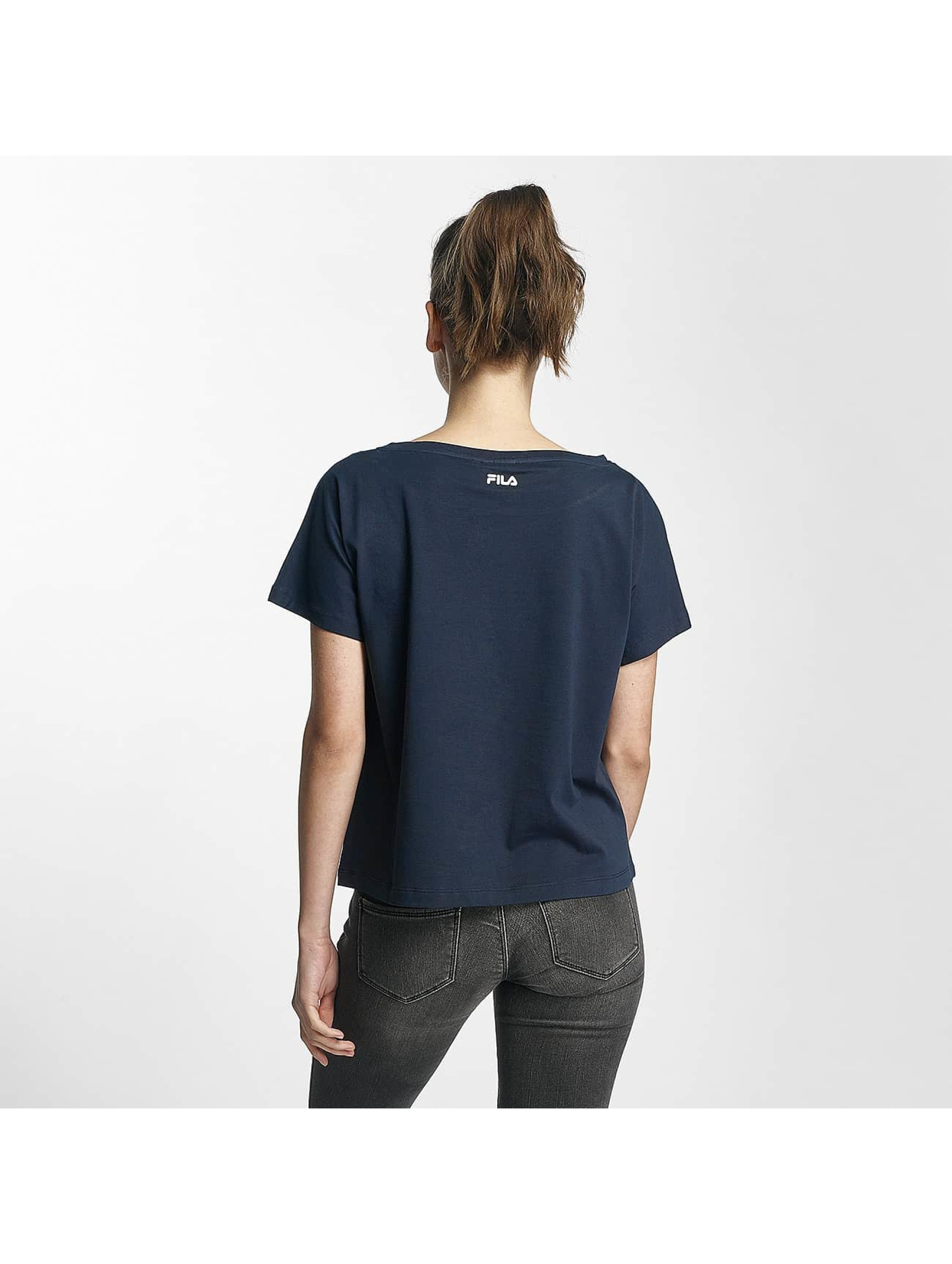 FILA T-Shirt Core Line blau