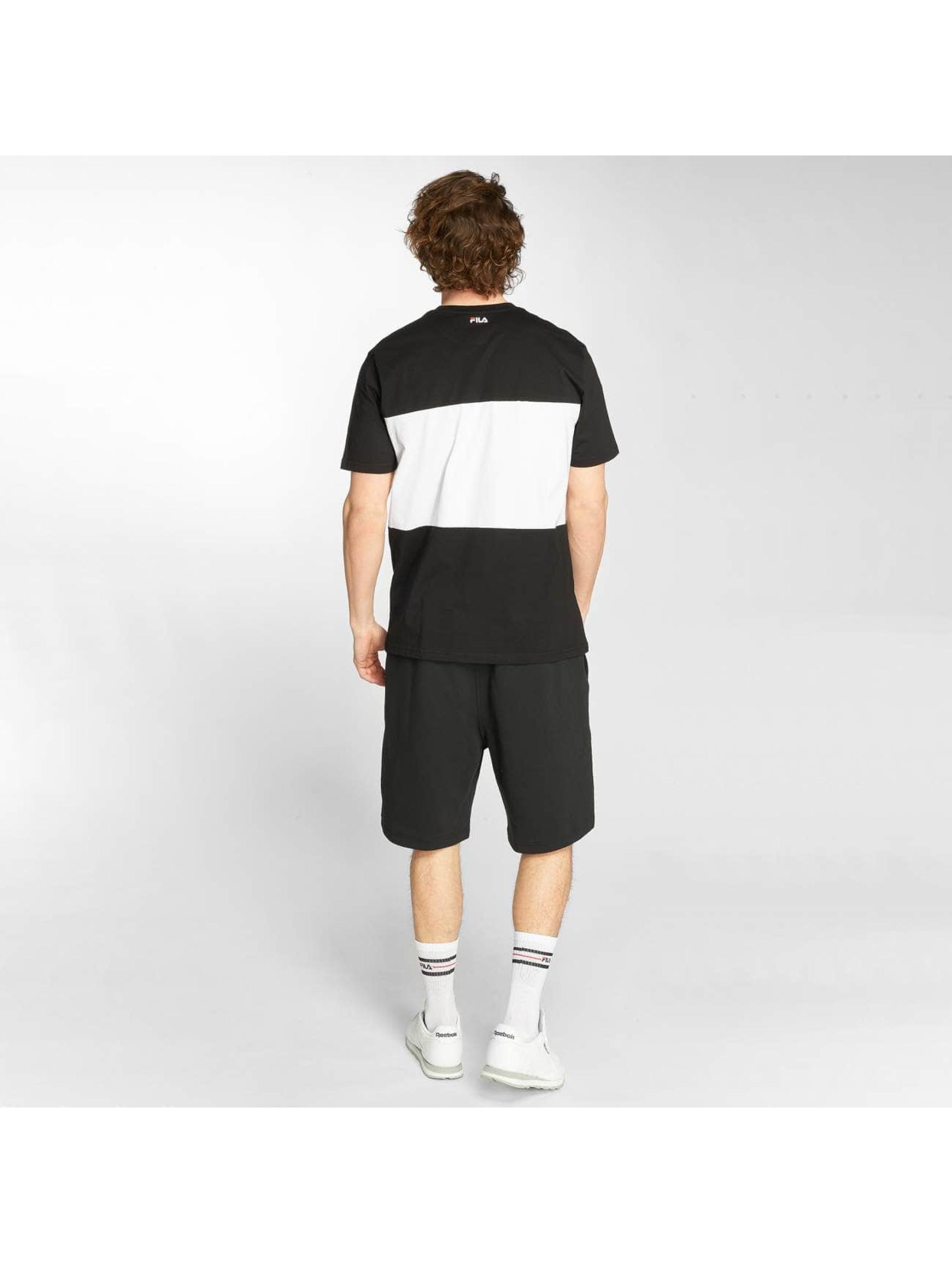 FILA T-shirt Urban Line Day nero