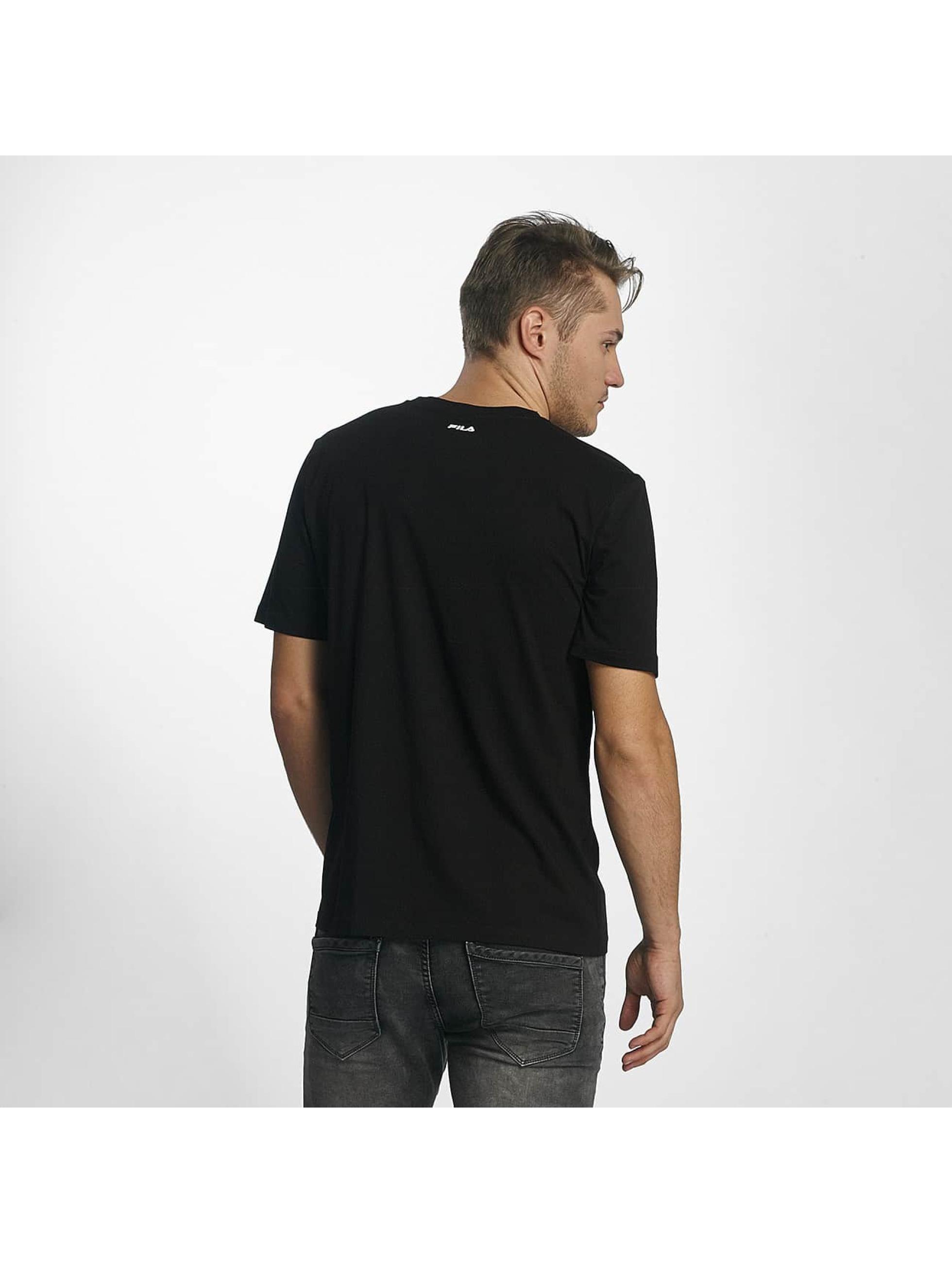 FILA T-Shirt Core Line noir
