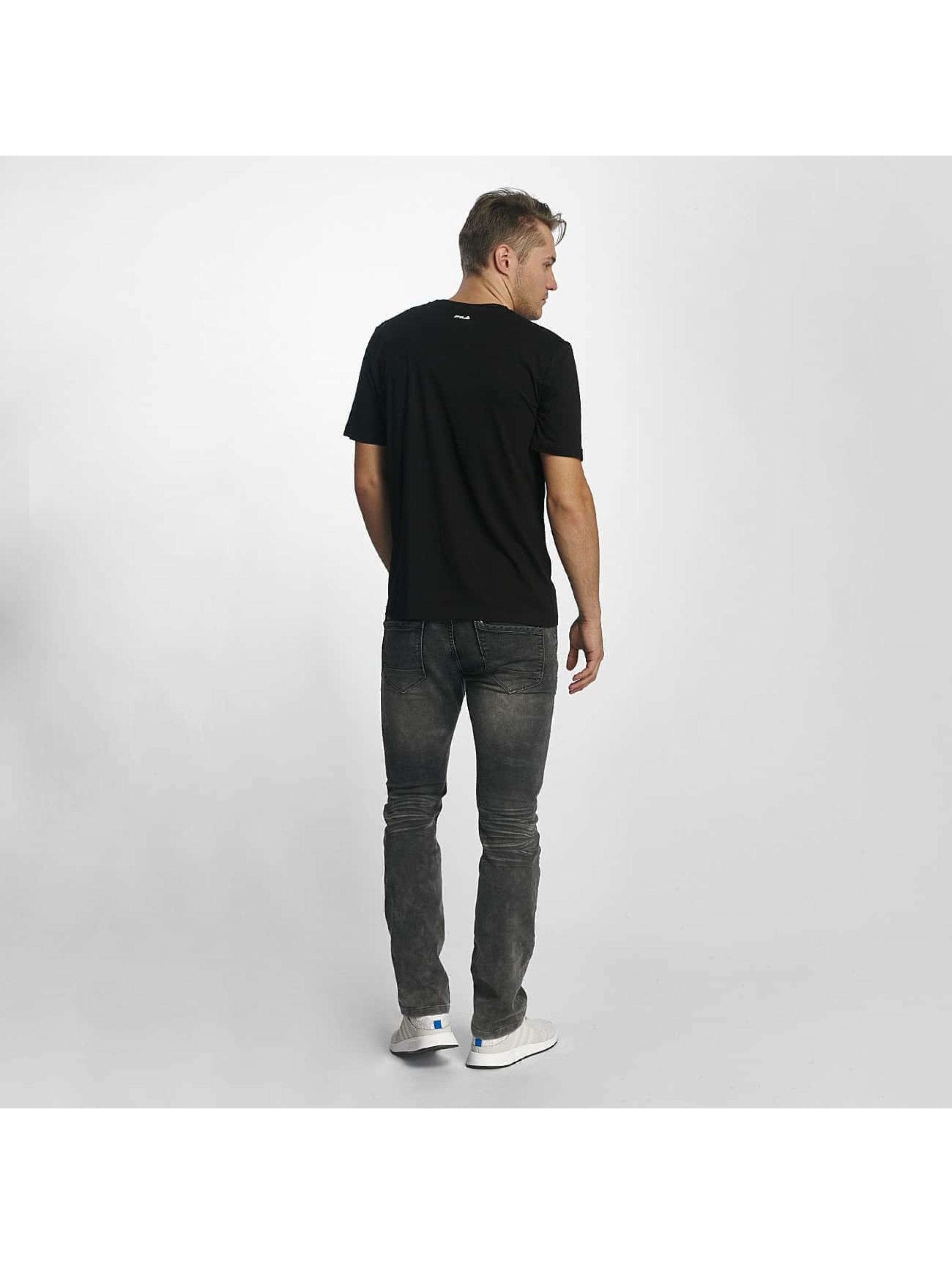 FILA T-Shirt Core Line schwarz