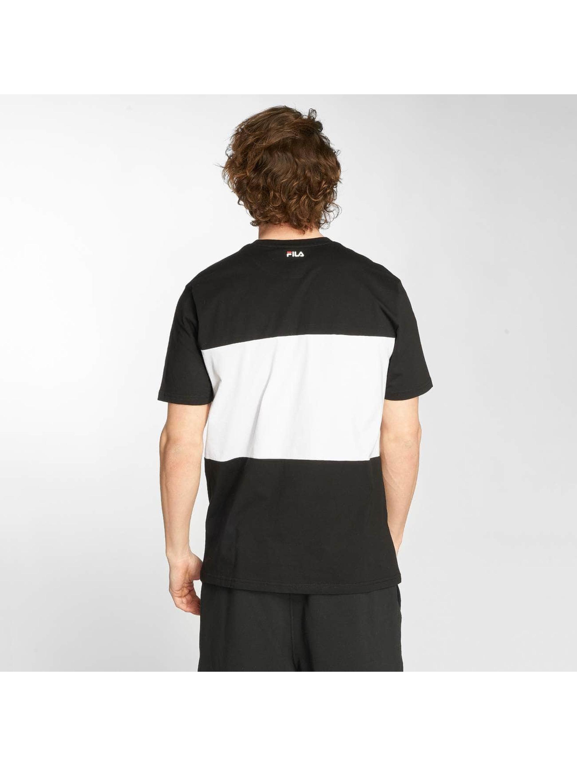 FILA t-shirt Urban Line Day zwart