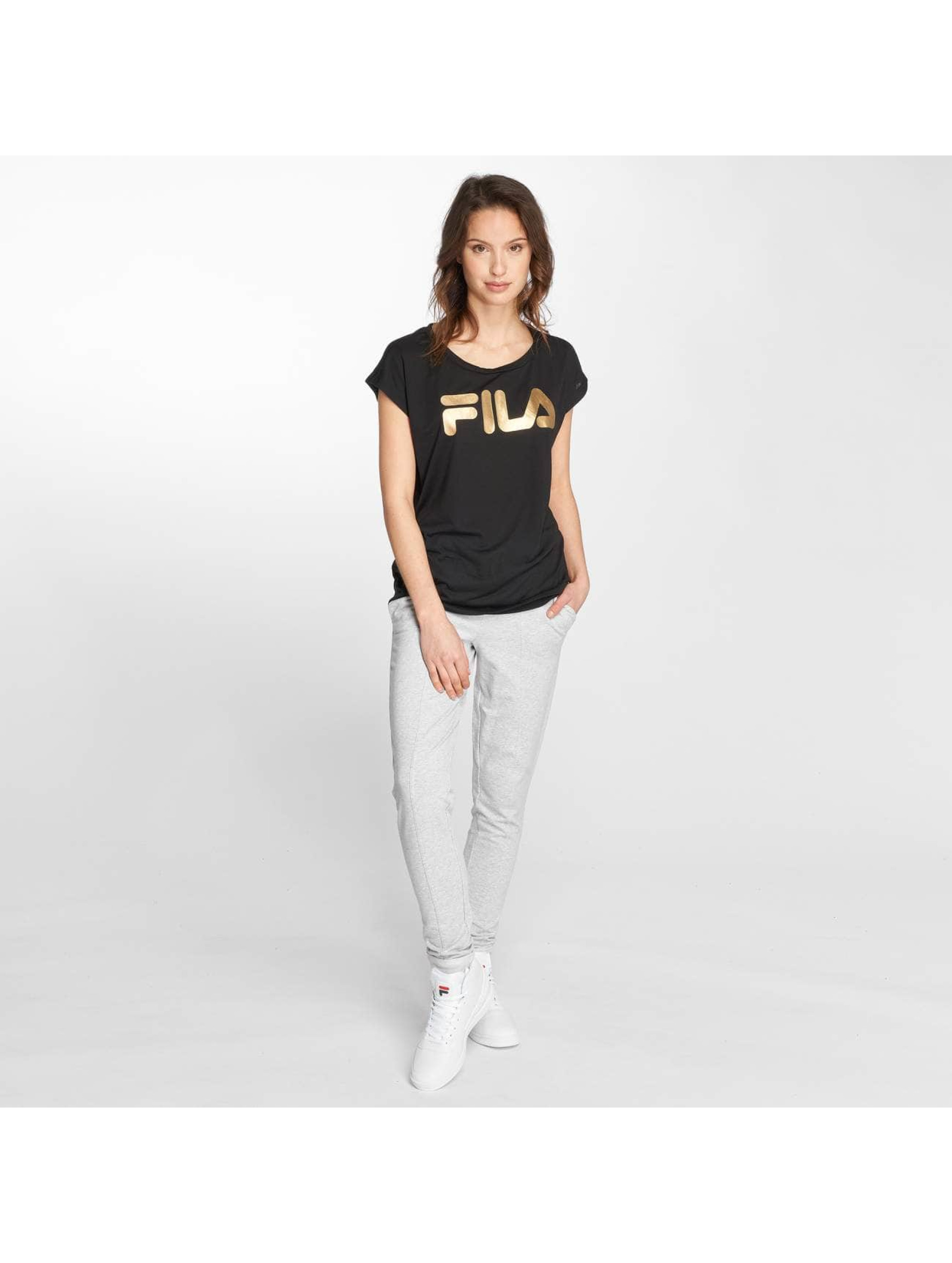 FILA T-shirts Tall Sora sort