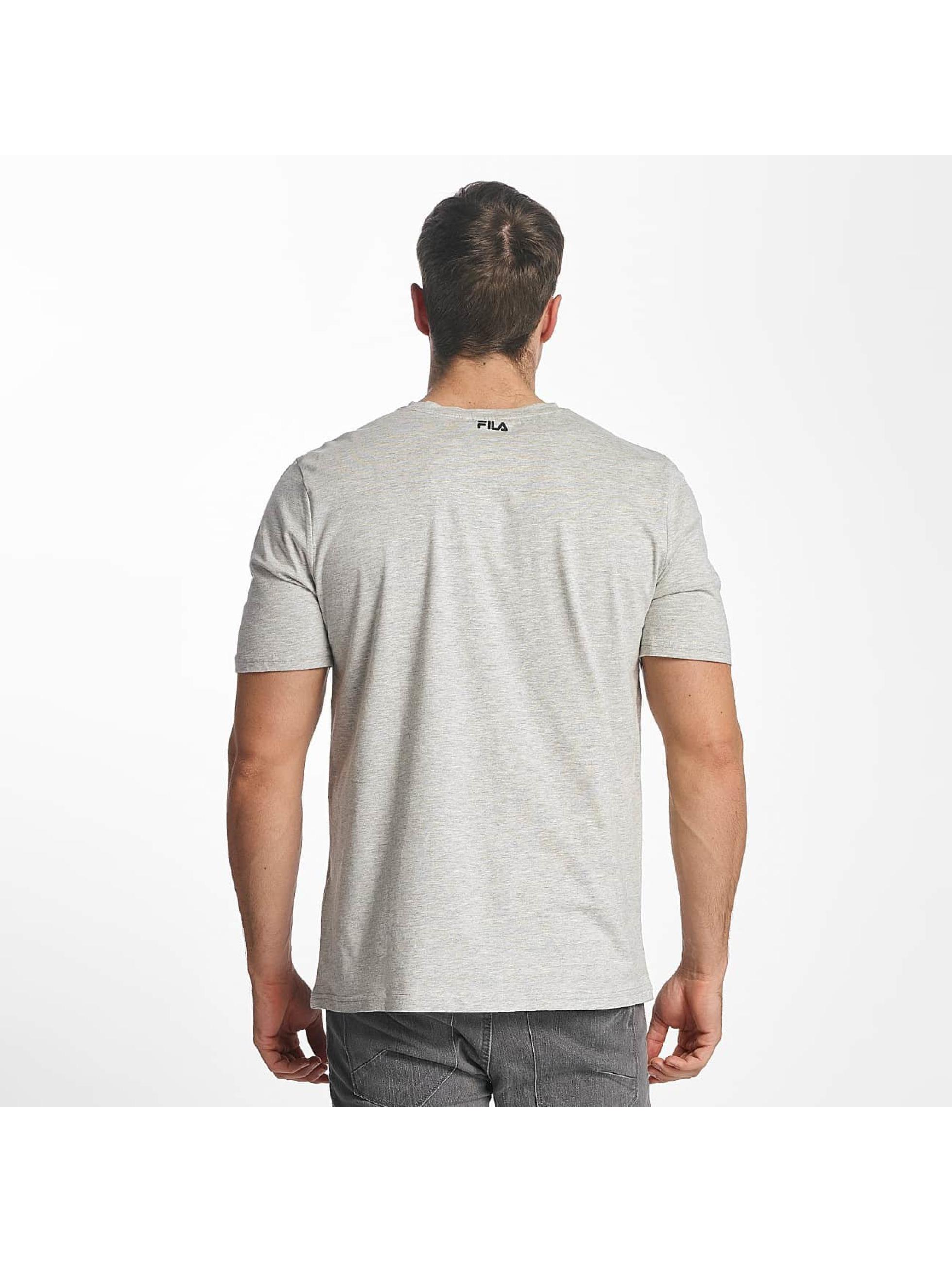 FILA T-Shirty Core Line szary