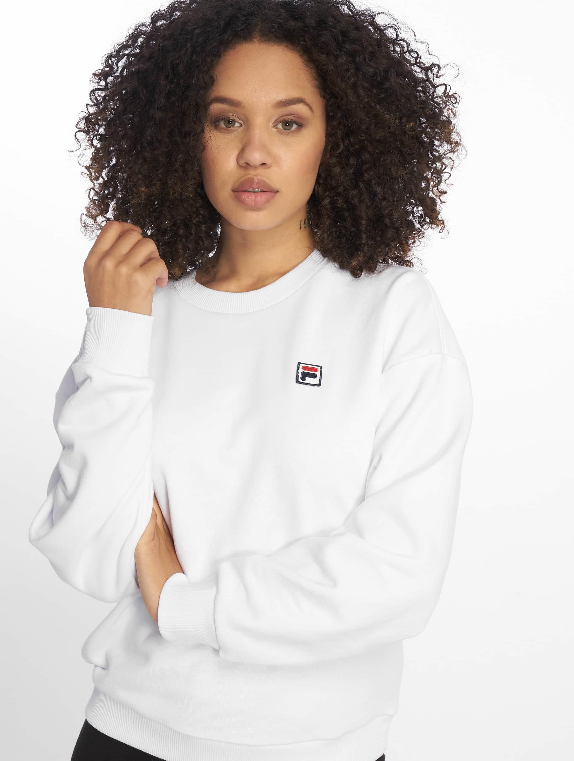 Fila Urban Line Suzana Sweatshirt Bright White