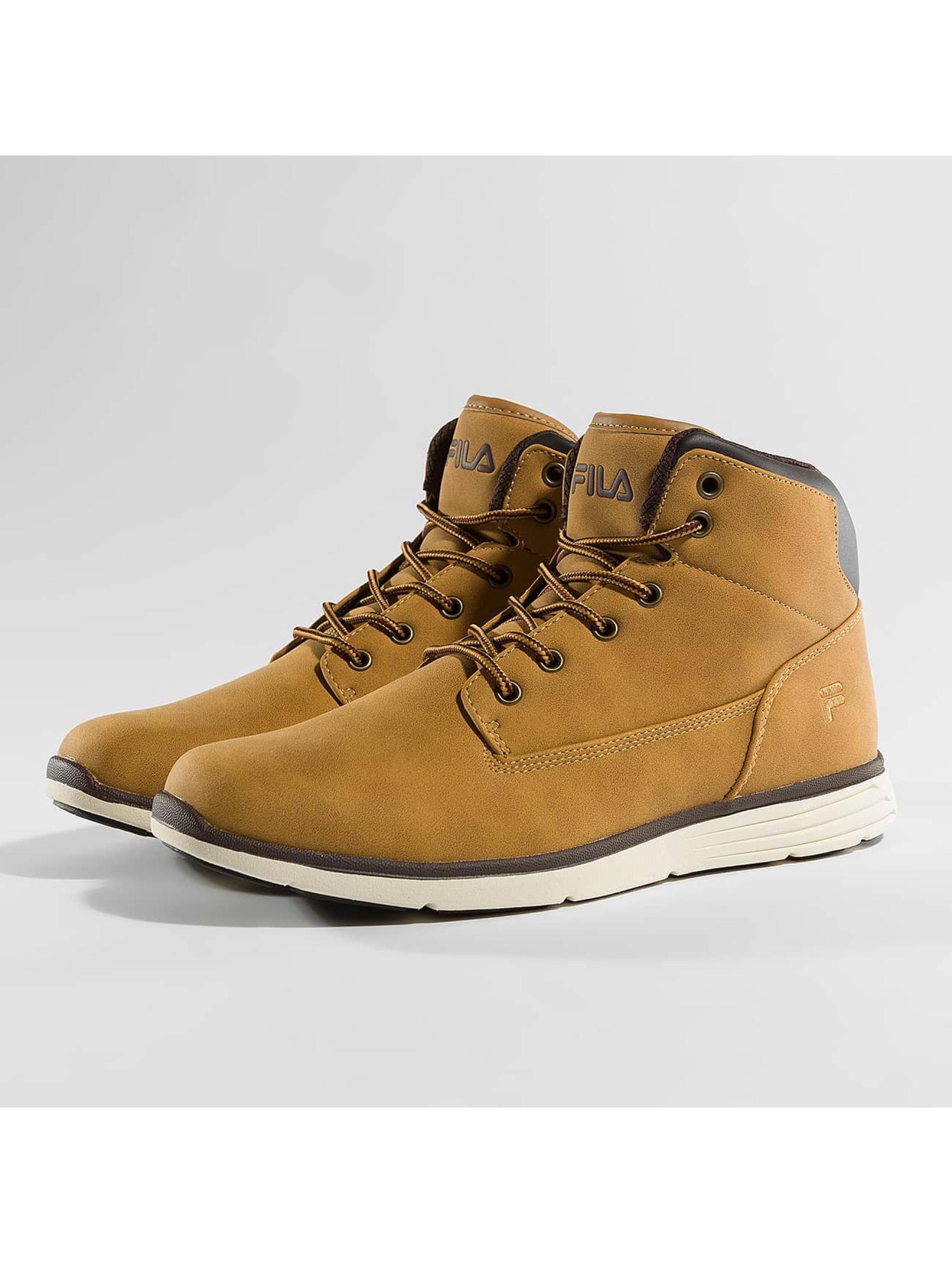 FILA Vapaa-ajan kengät Base Lance Mid beige