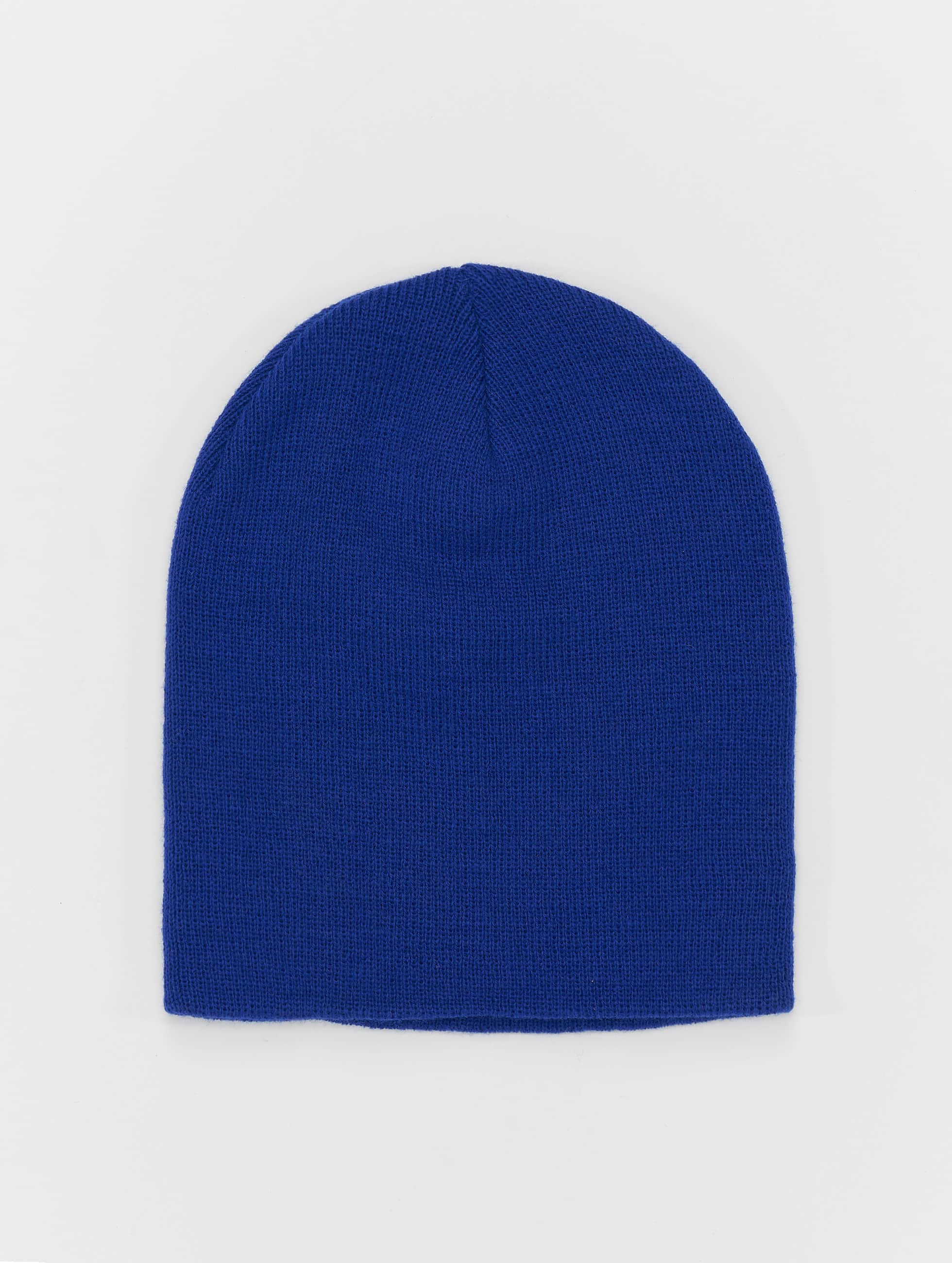 Flexfit Beanie Heavyweight blau