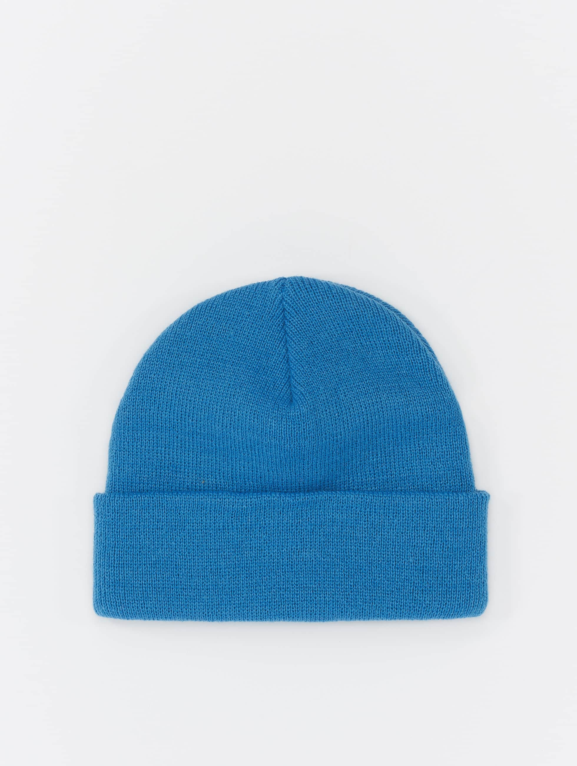 Flexfit Beanie Heavyweight blau
