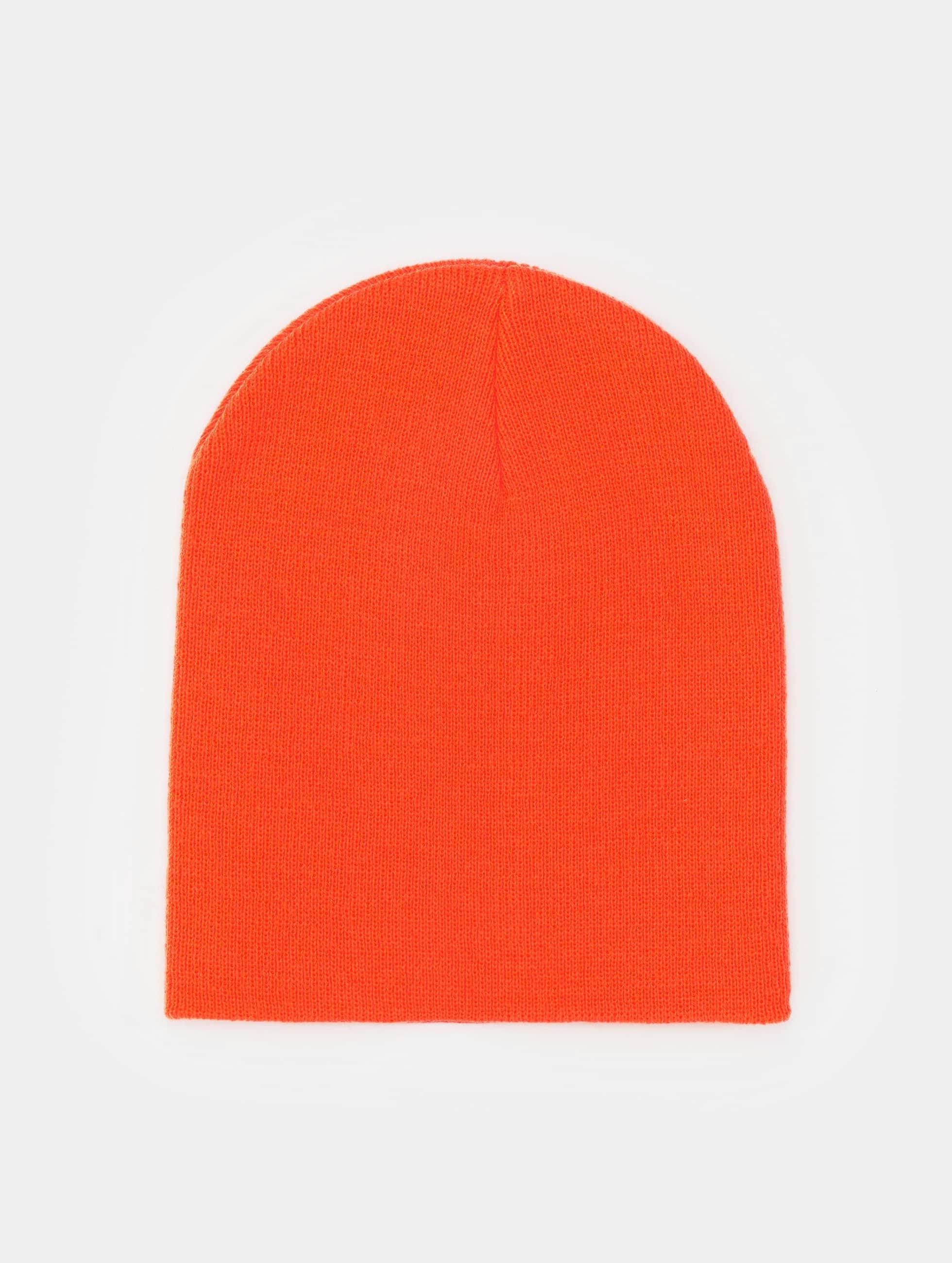 Flexfit Beanie Heavyweight orange