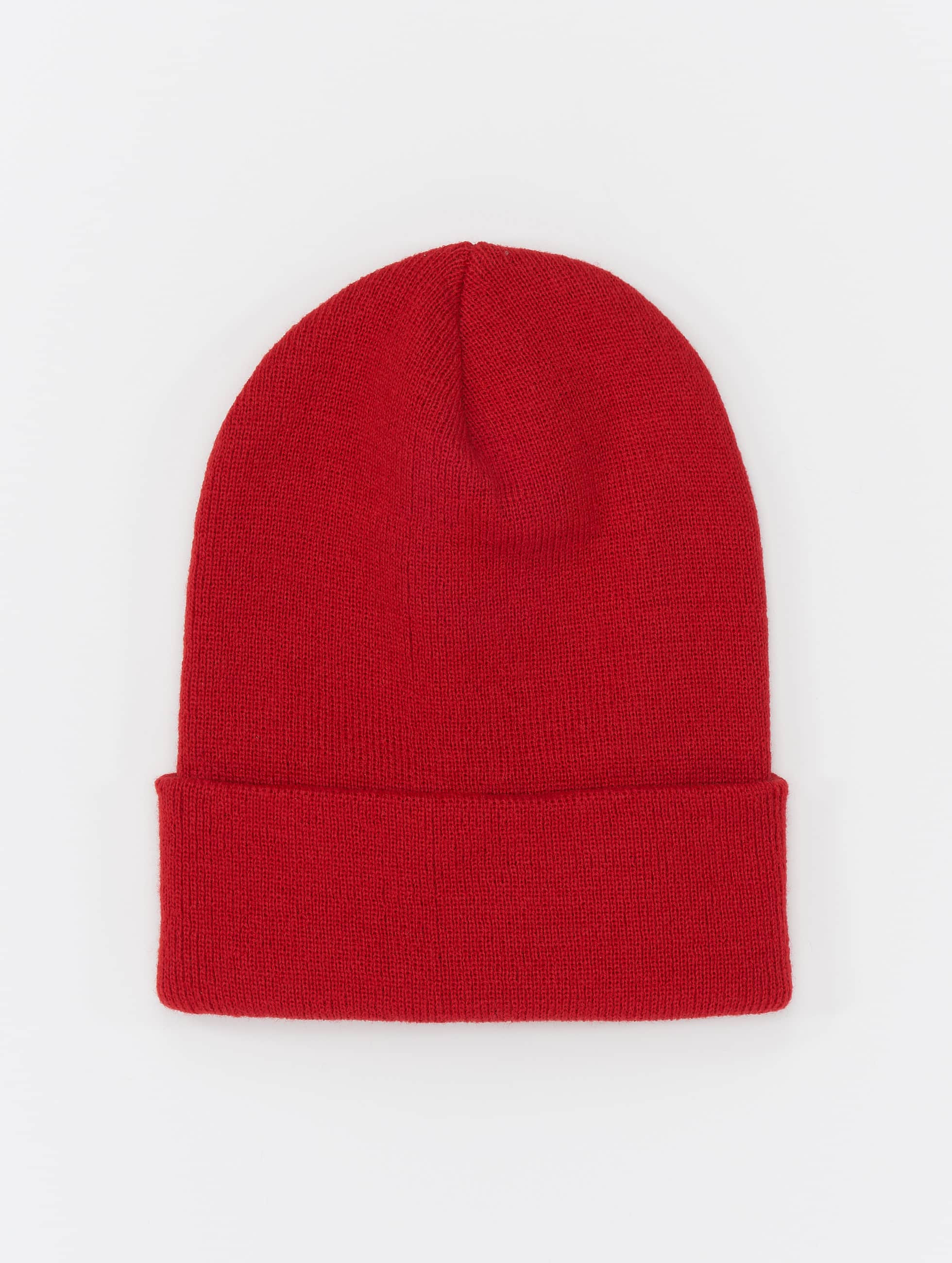 Flexfit Bonnet Heavyweight Long rouge