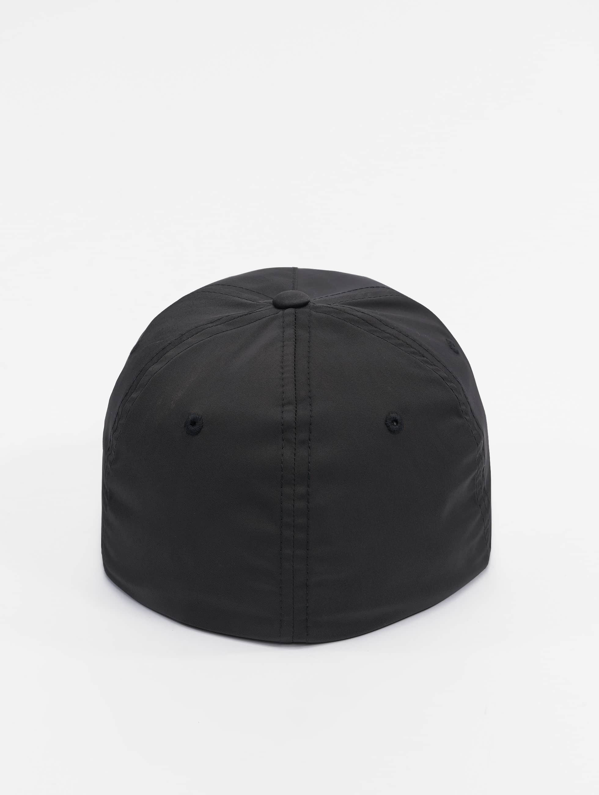 Flexfit Casquette Flex Fitted Unstructured Tech noir